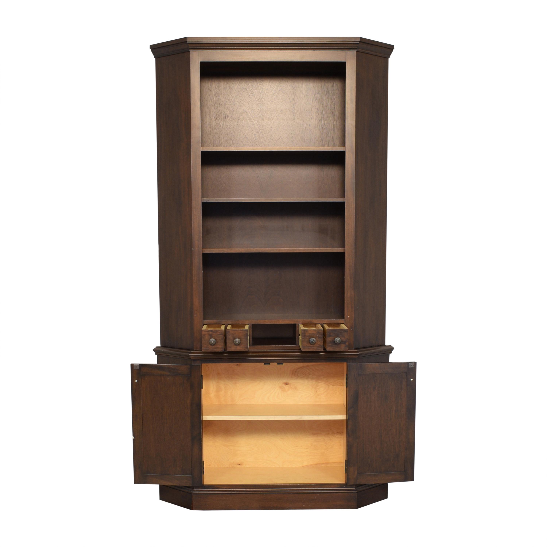 Custom Corner Cabinet nj
