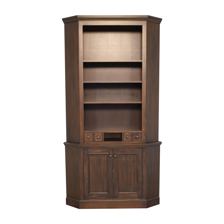 buy Custom Corner Cabinet