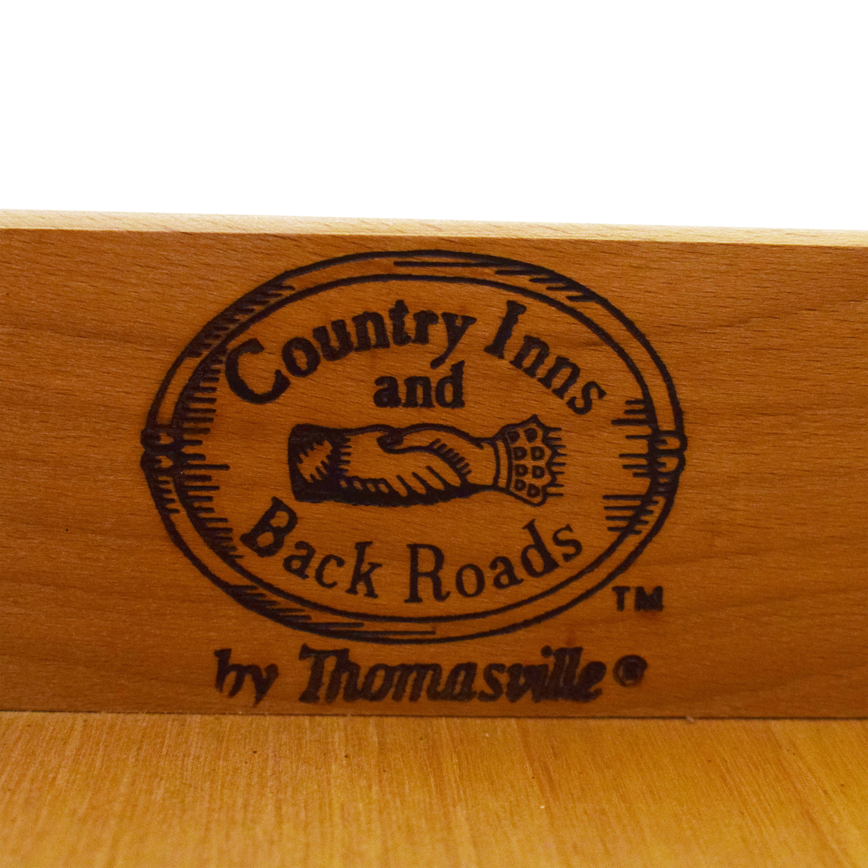 buy Thomasville Thomasville Country Inns and Back Roads Collection Dresser online