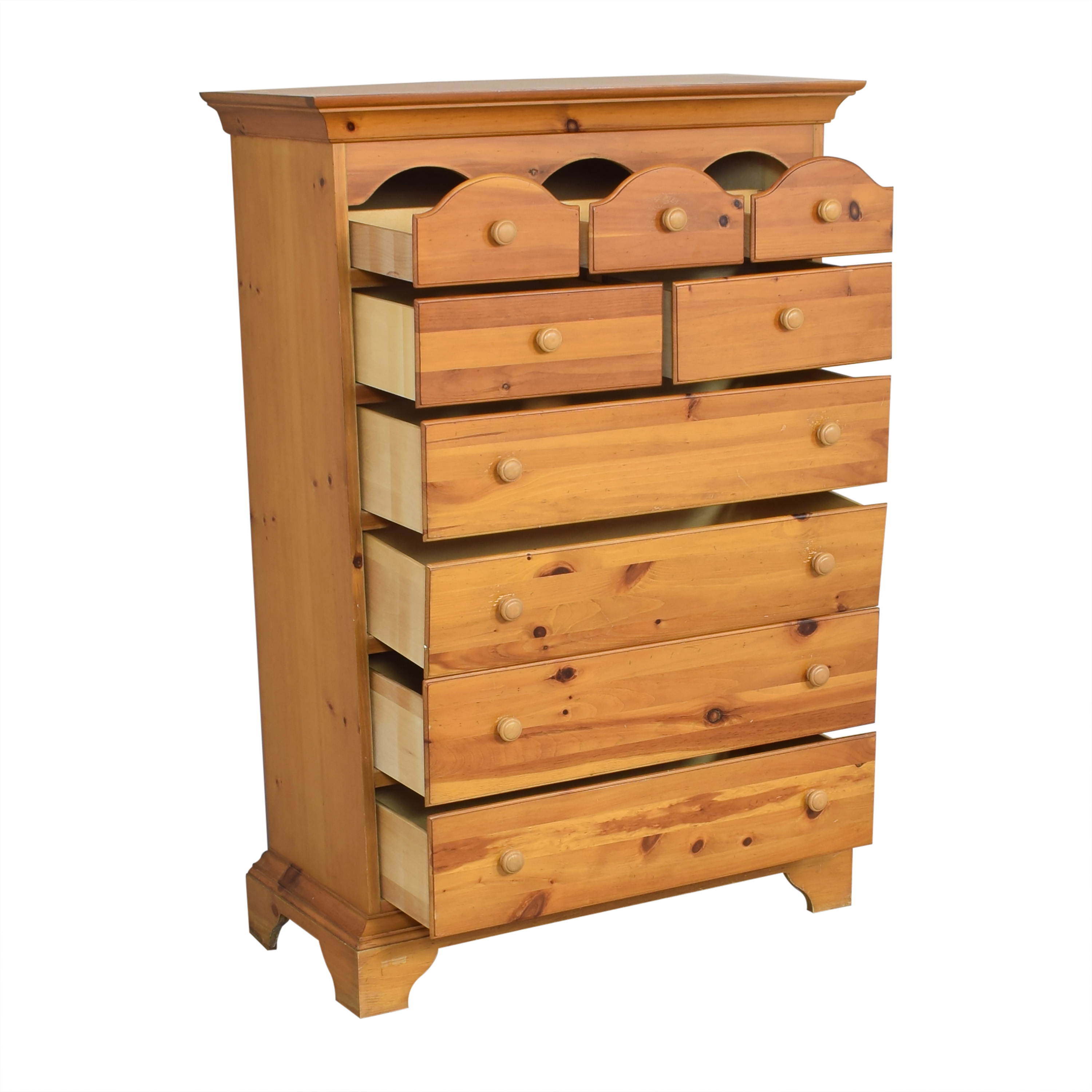 shop Thomasville Country Inns and Back Roads Collection Dresser Thomasville Storage
