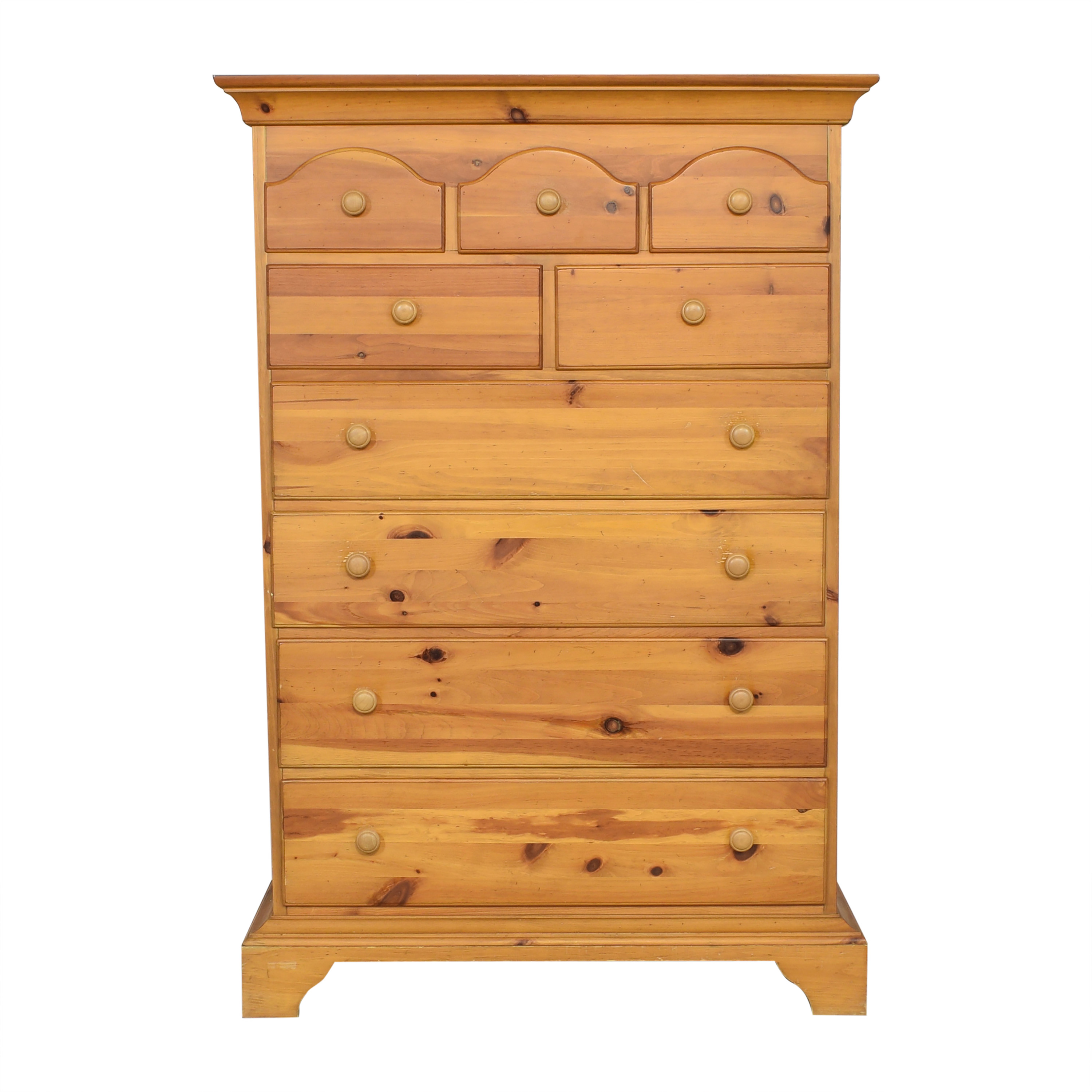 Thomasville Thomasville Country Inns and Back Roads Collection Dresser Storage