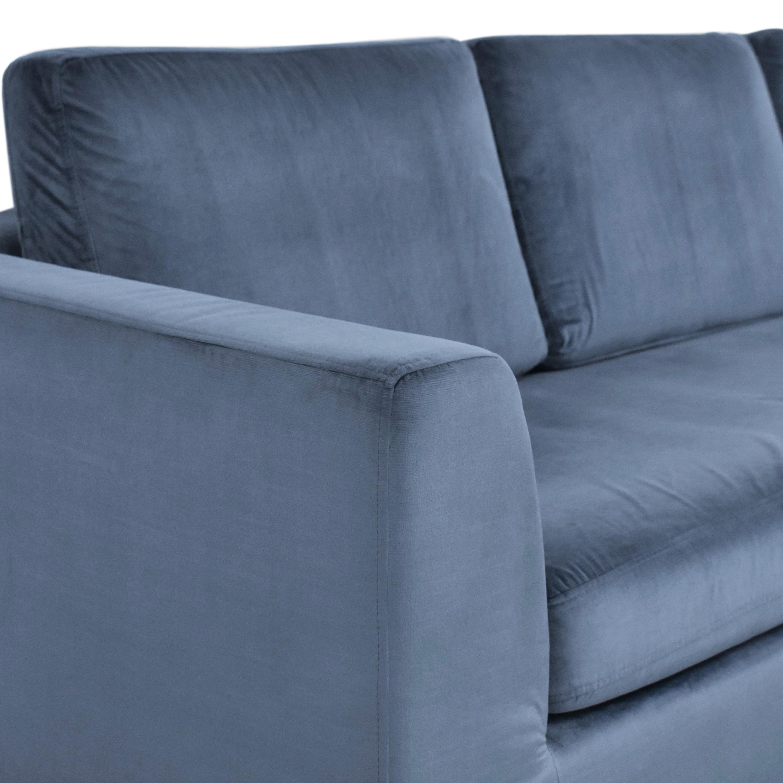Wayfair Wayfair Chaise Sectional Sofa nyc