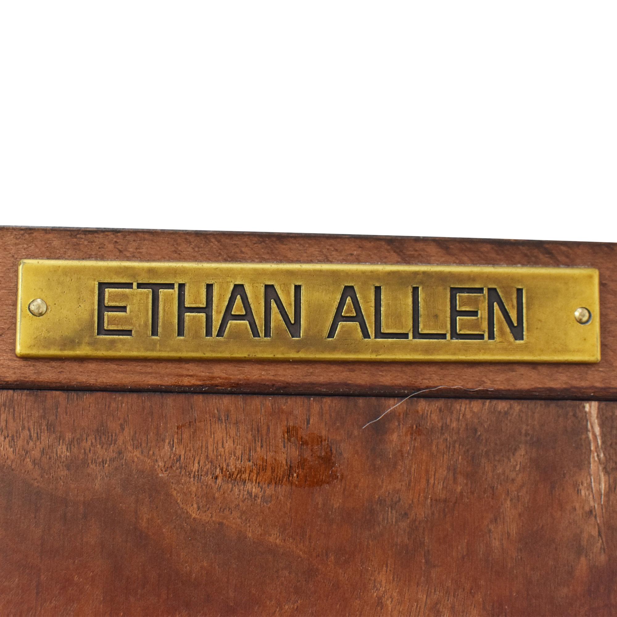 Ethan Allen Wall Unit / Storage