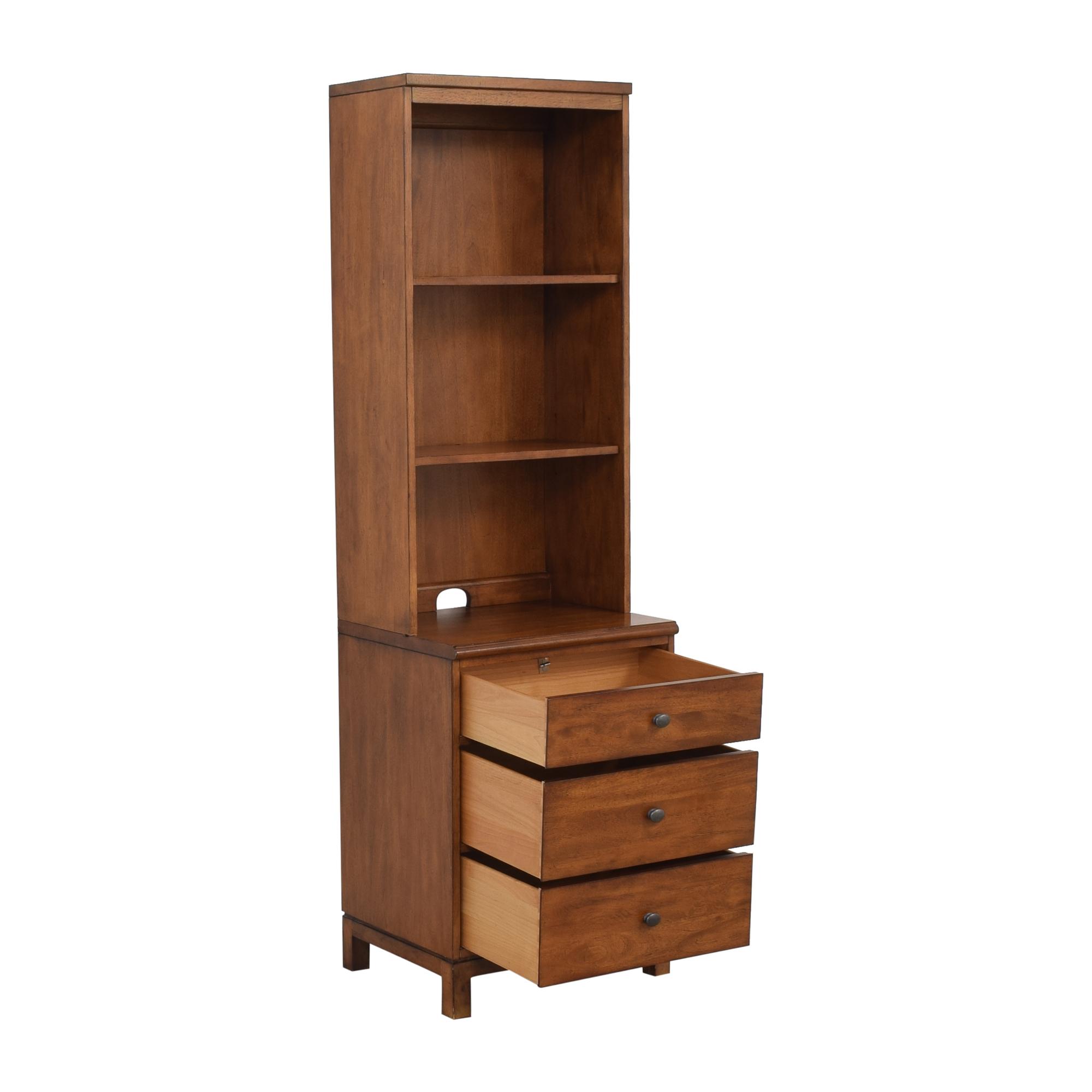 Ethan Allen Ethan Allen Wall Unit Bookcases & Shelving