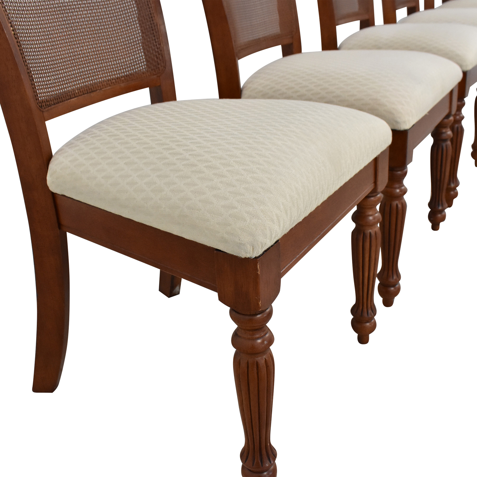 buy Cane Back Dining Chairs  Chairs