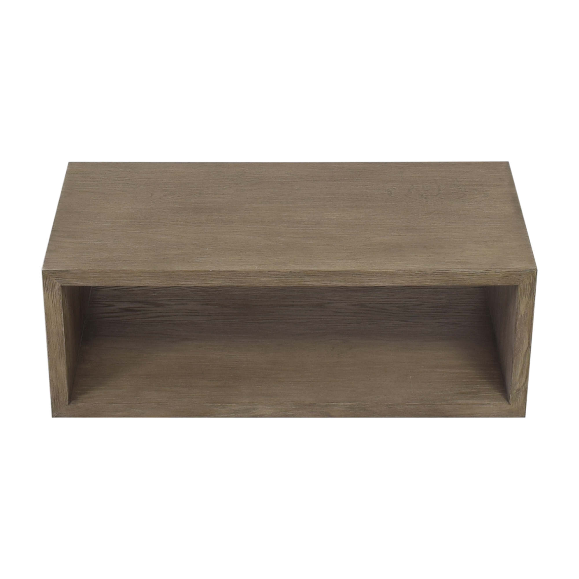 Contemporary Style Coffee Table nyc