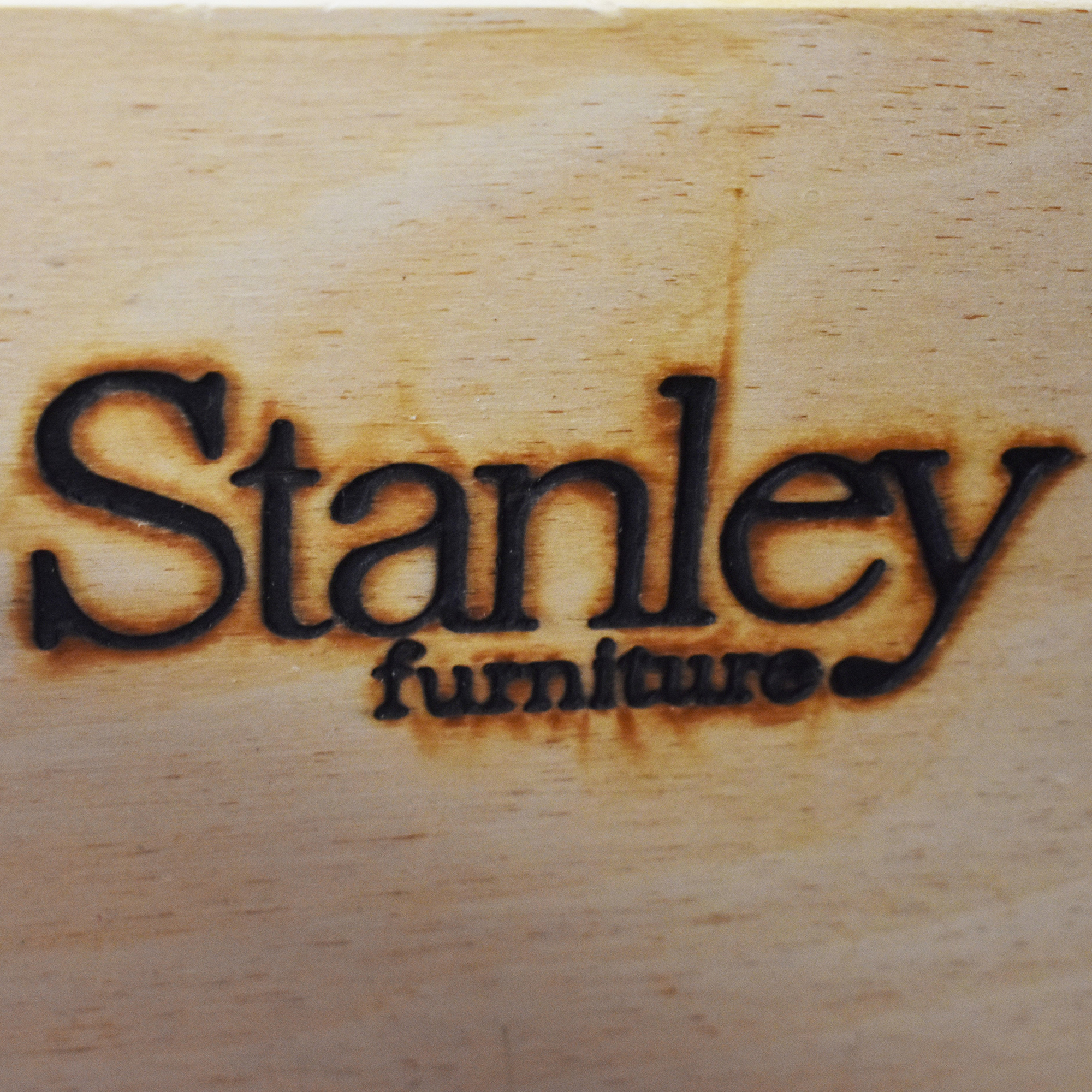 Stanley Furniture Stanley Furniture Three Drawer Dresser discount