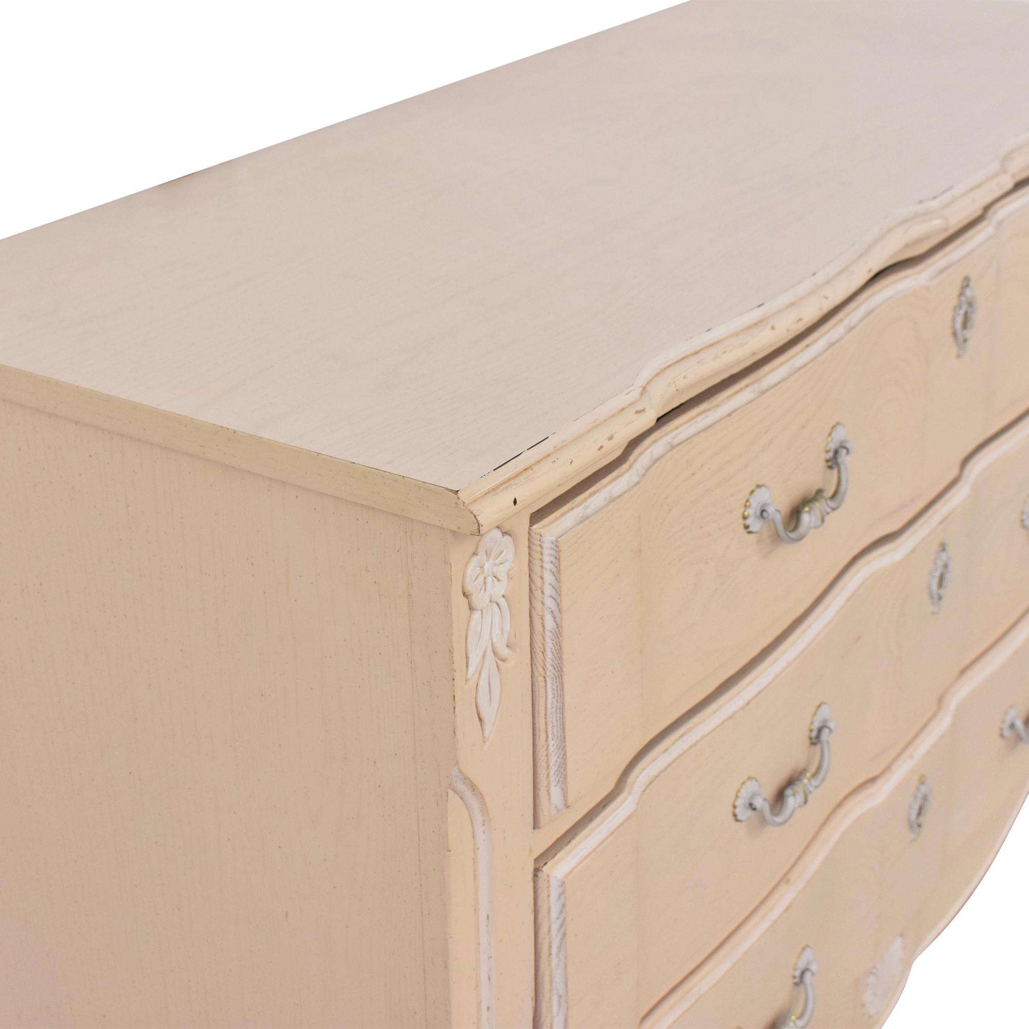 buy Stanley Furniture Stanley Furniture Three Drawer Dresser online