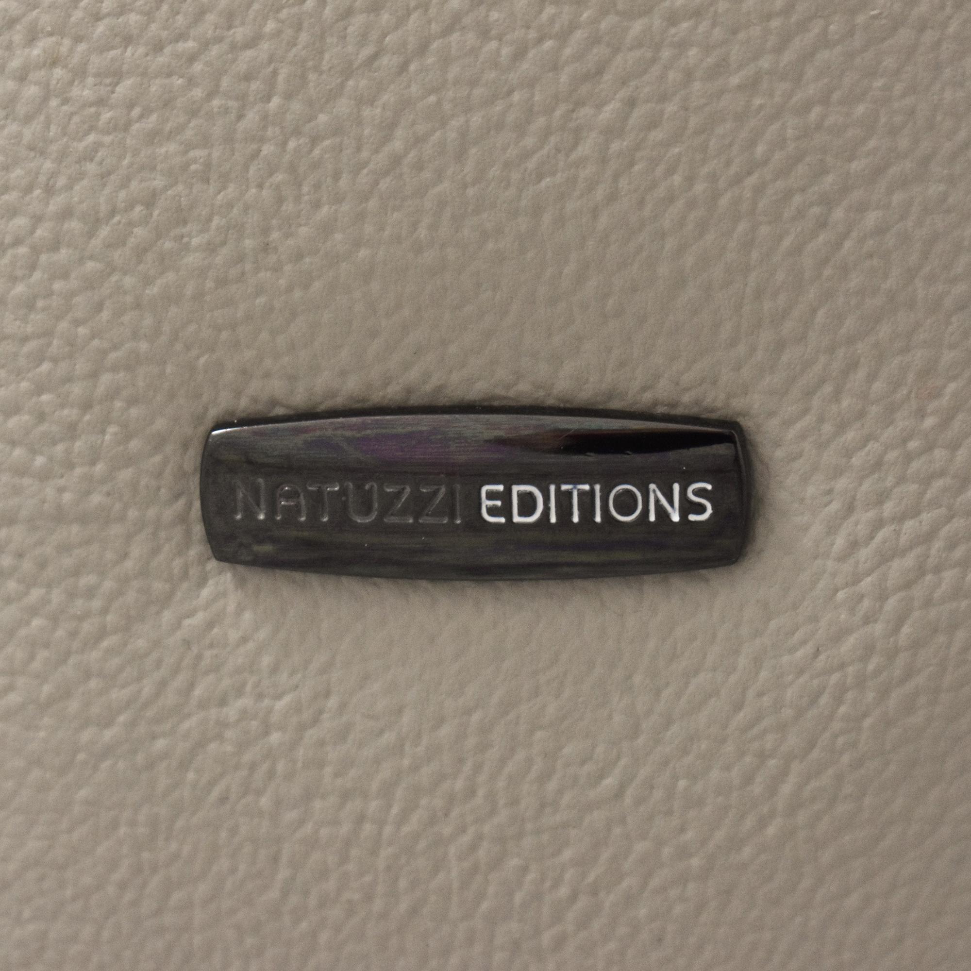 Natuzzi Natuzzi Editions Power Reclining Sofa