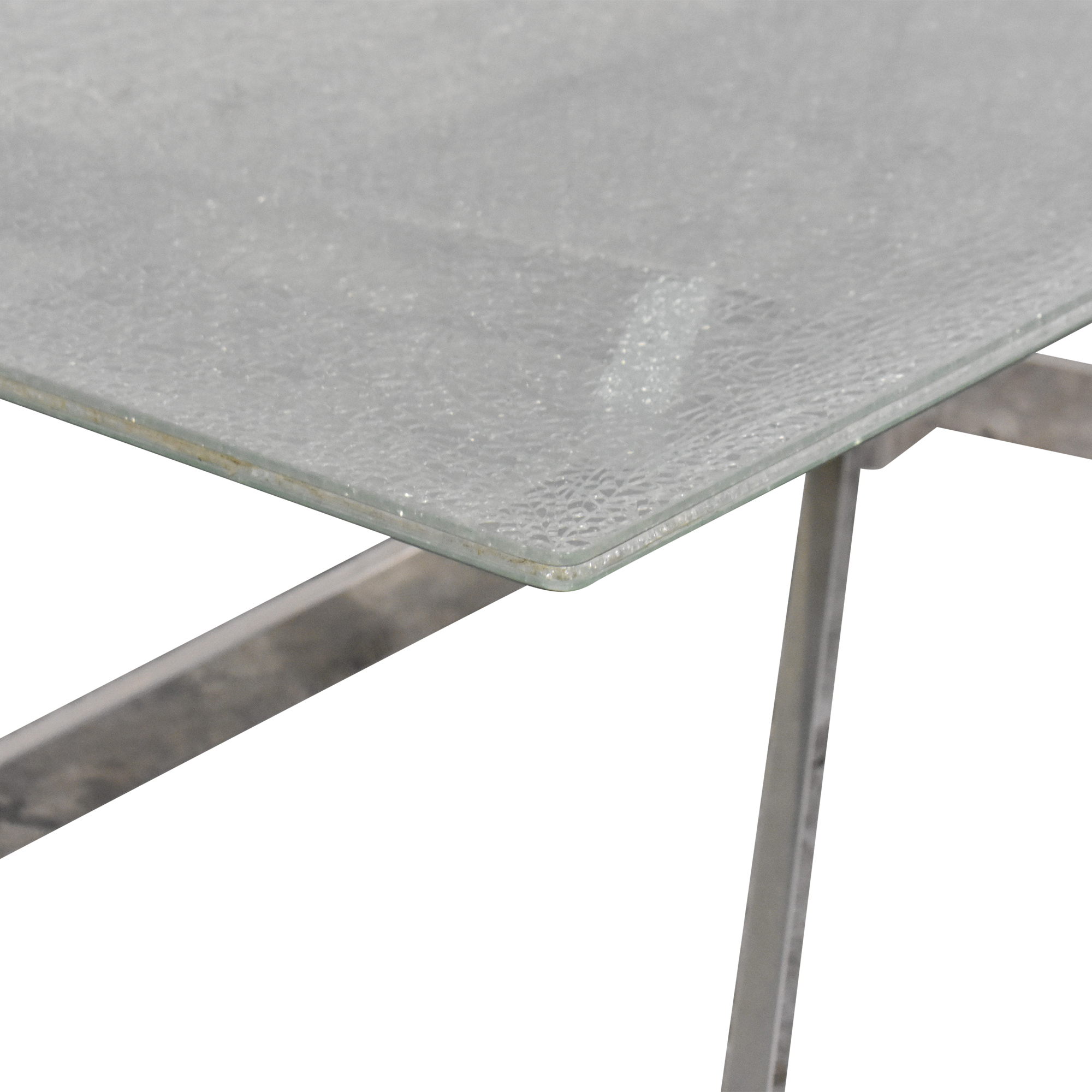 Raymour & Flanigan Raymour & Flanigan Contemporary Cocktail Table dimensions