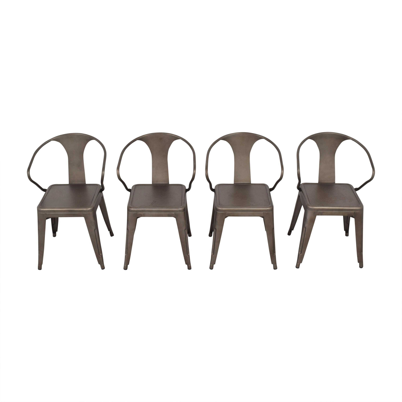 Dot & Bo Dot & Bo Dining Chairs nj