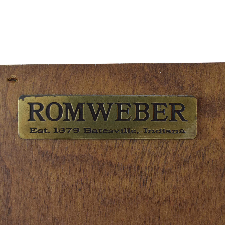 Romweber Romweber Media Armoire nj