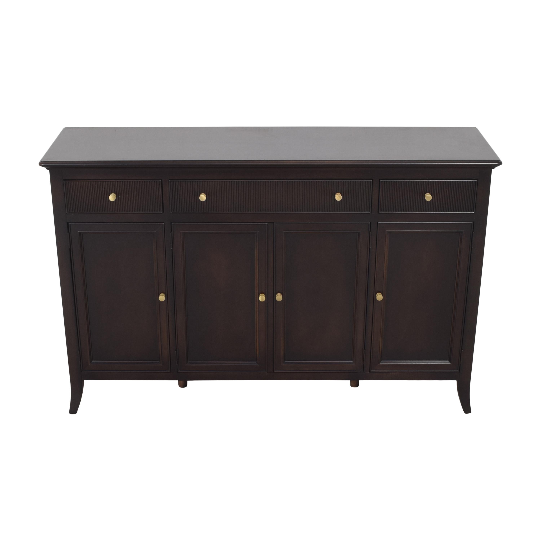 Stanley Furniture Hudson Street Buffet / Storage
