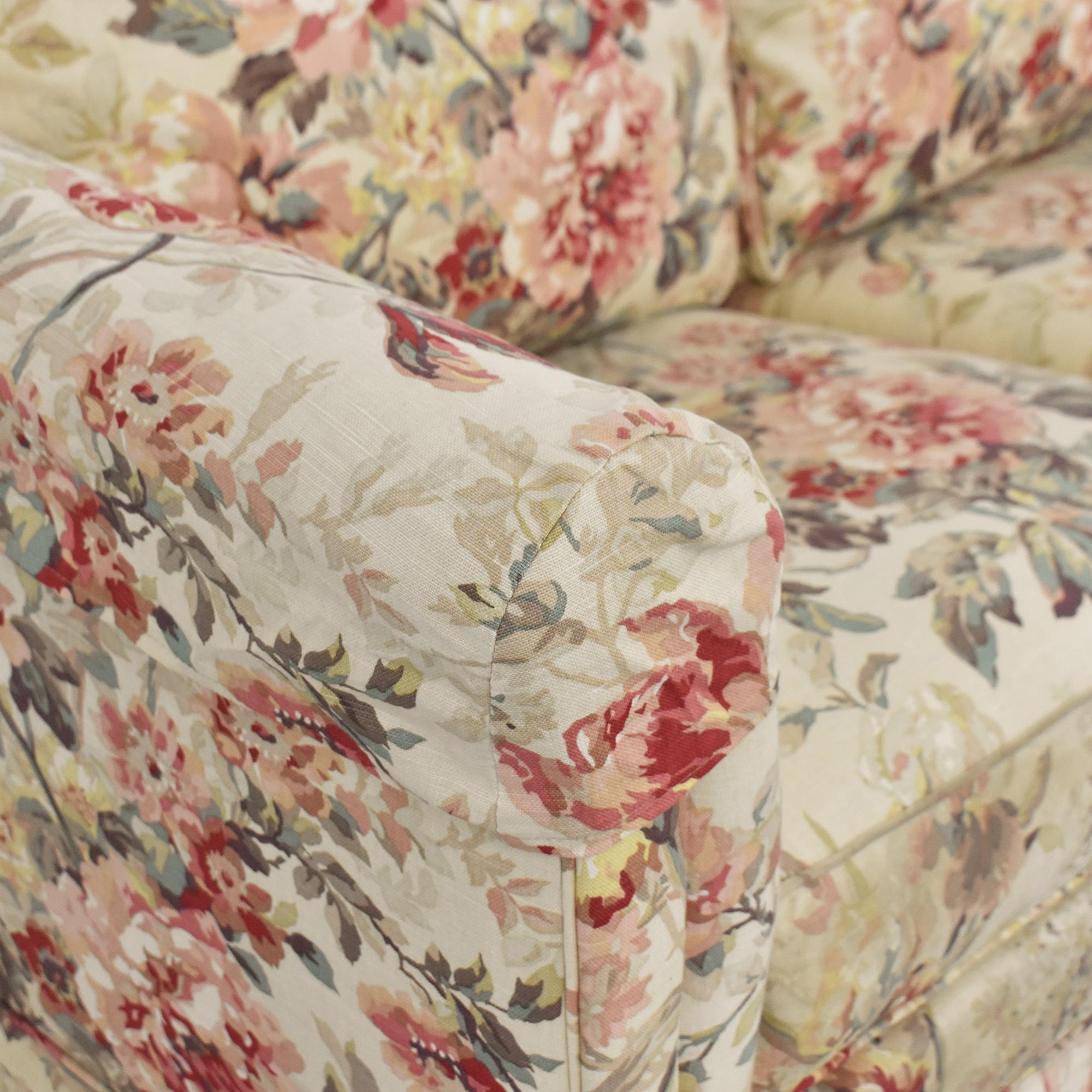 buy William Alan Loveseat Sleeper Sofa William Alan