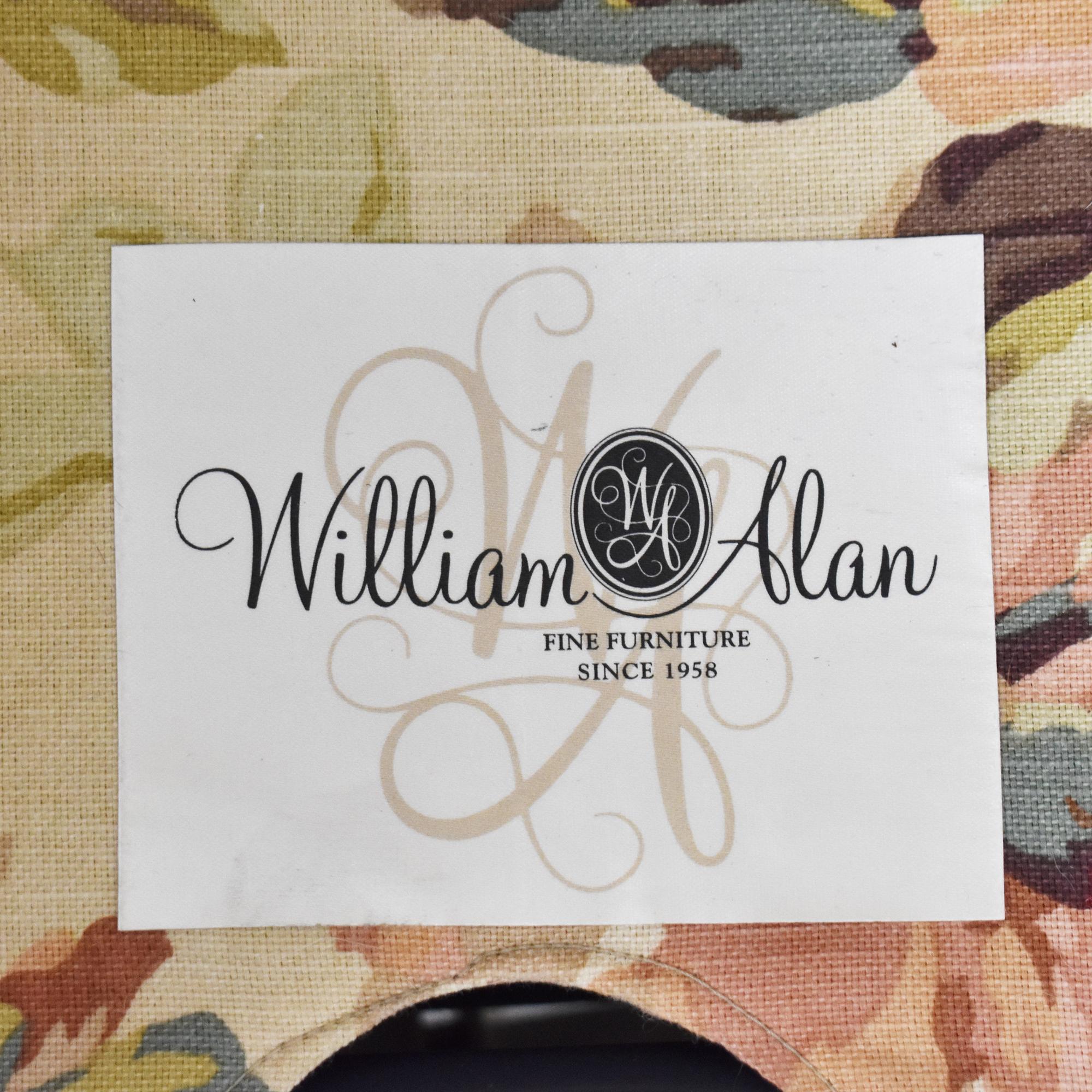 William Alan William Alan Loveseat Sleeper Sofa nyc