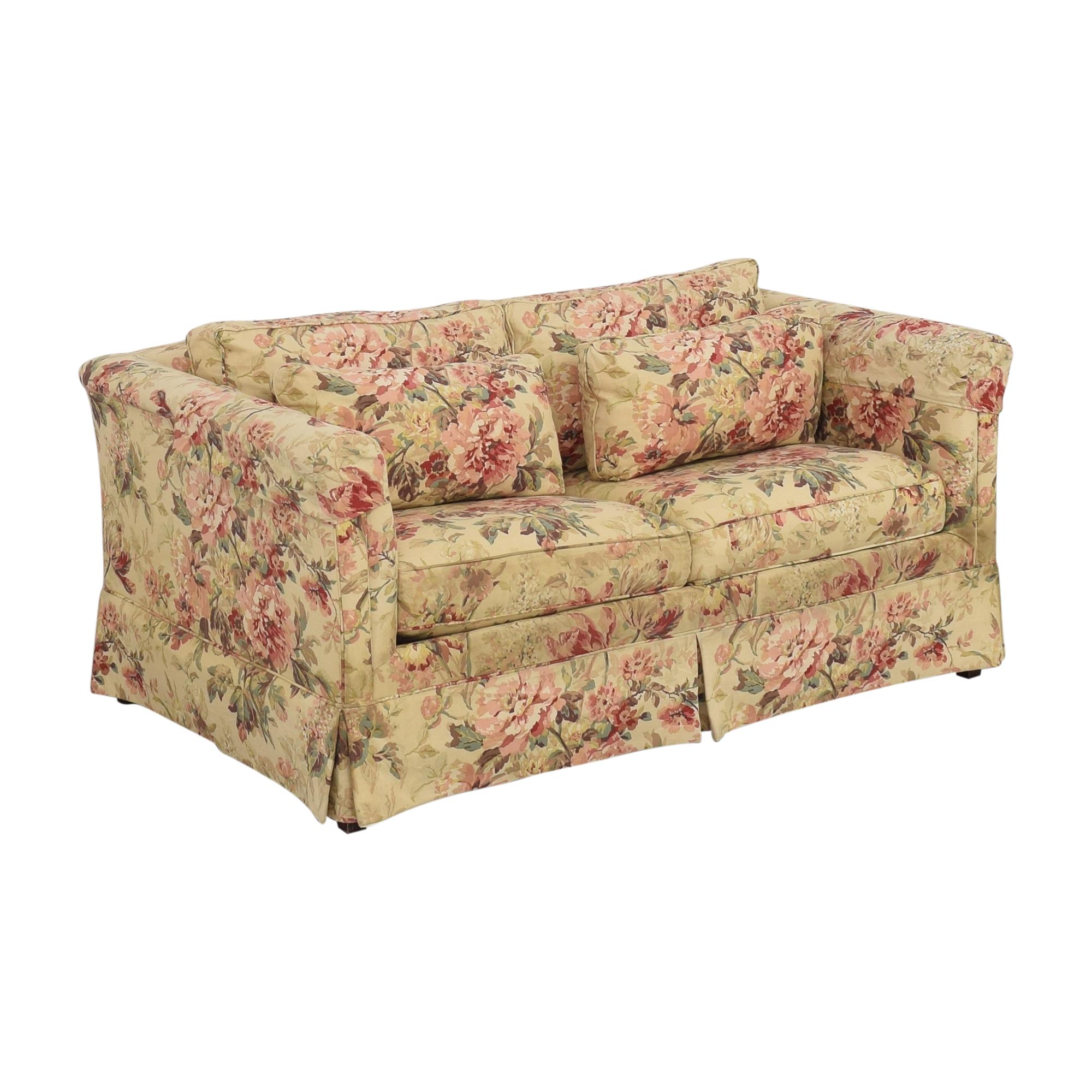 William Alan William Alan Loveseat Sleeper Sofa multi