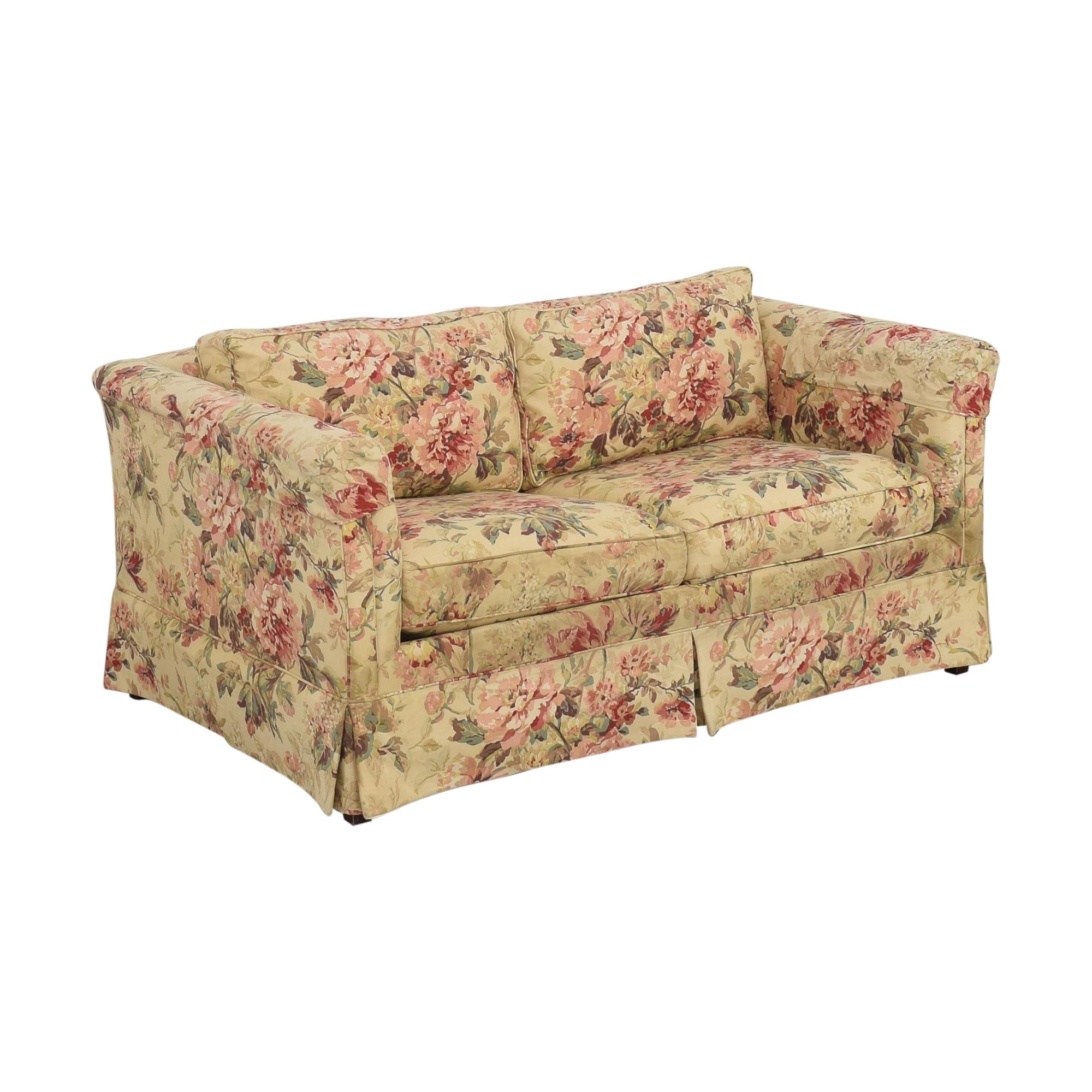 William Alan William Alan Loveseat Sleeper Sofa nj