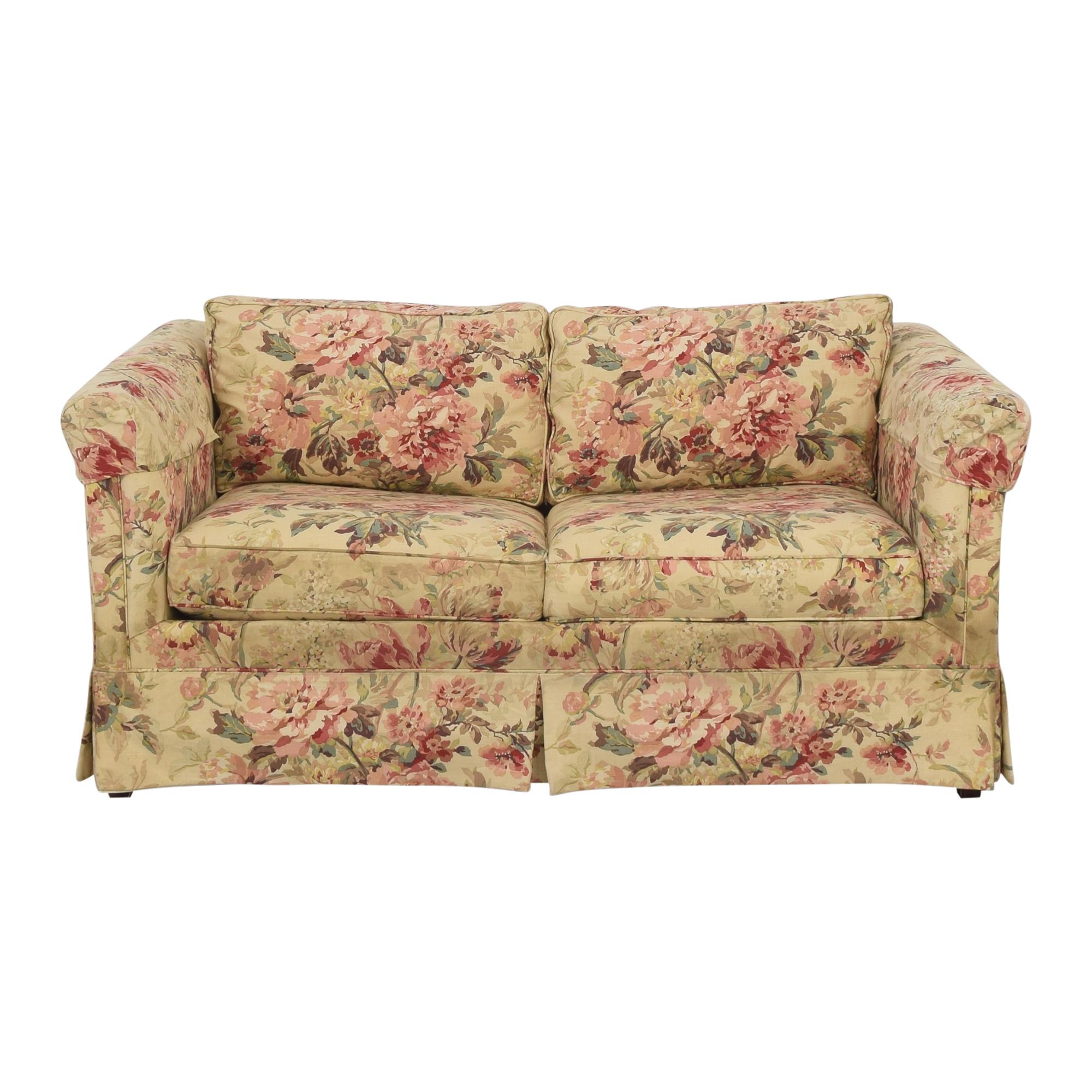 William Alan Loveseat Sleeper Sofa sale