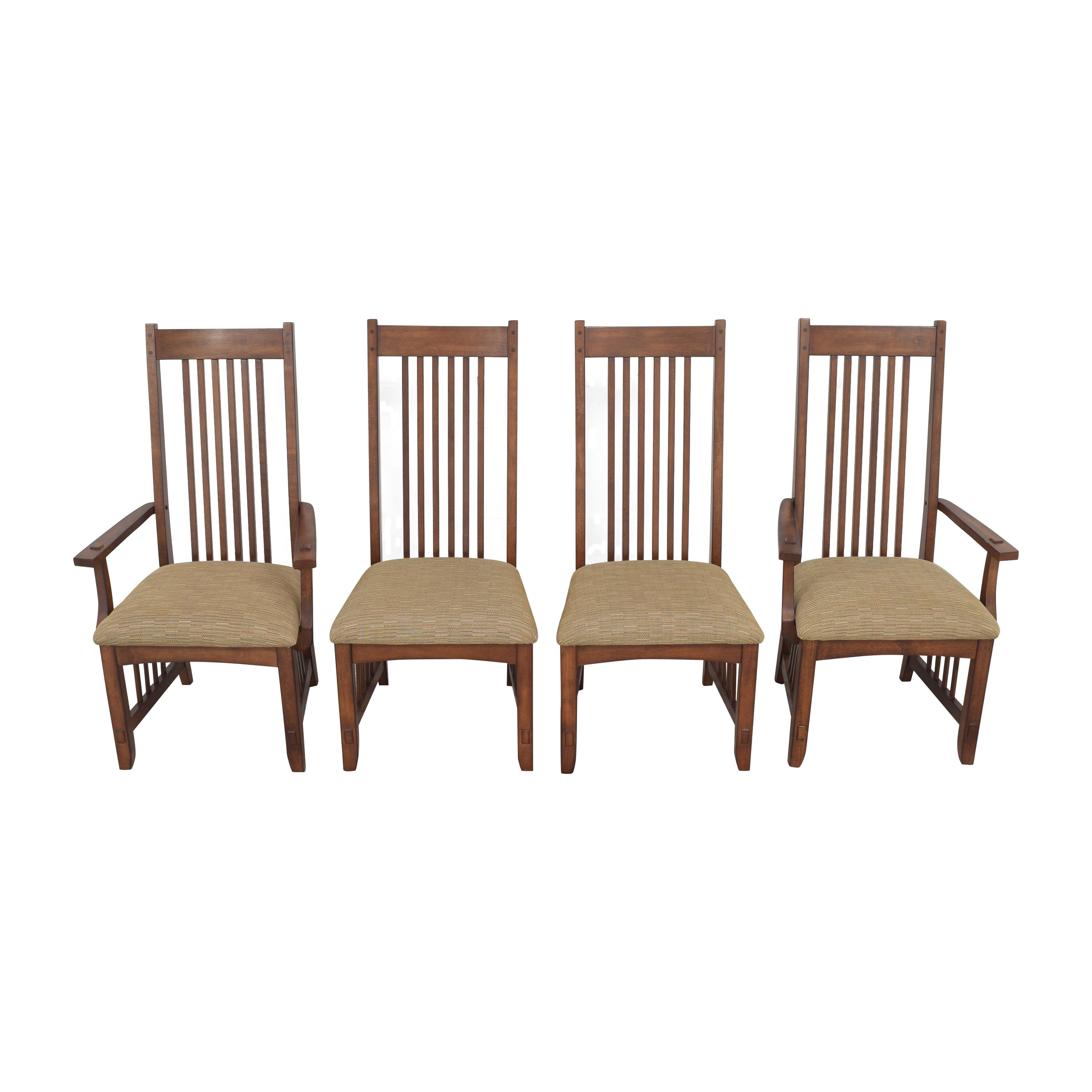 buy Green River Furniture Green River Mission Style Dining Chairs online