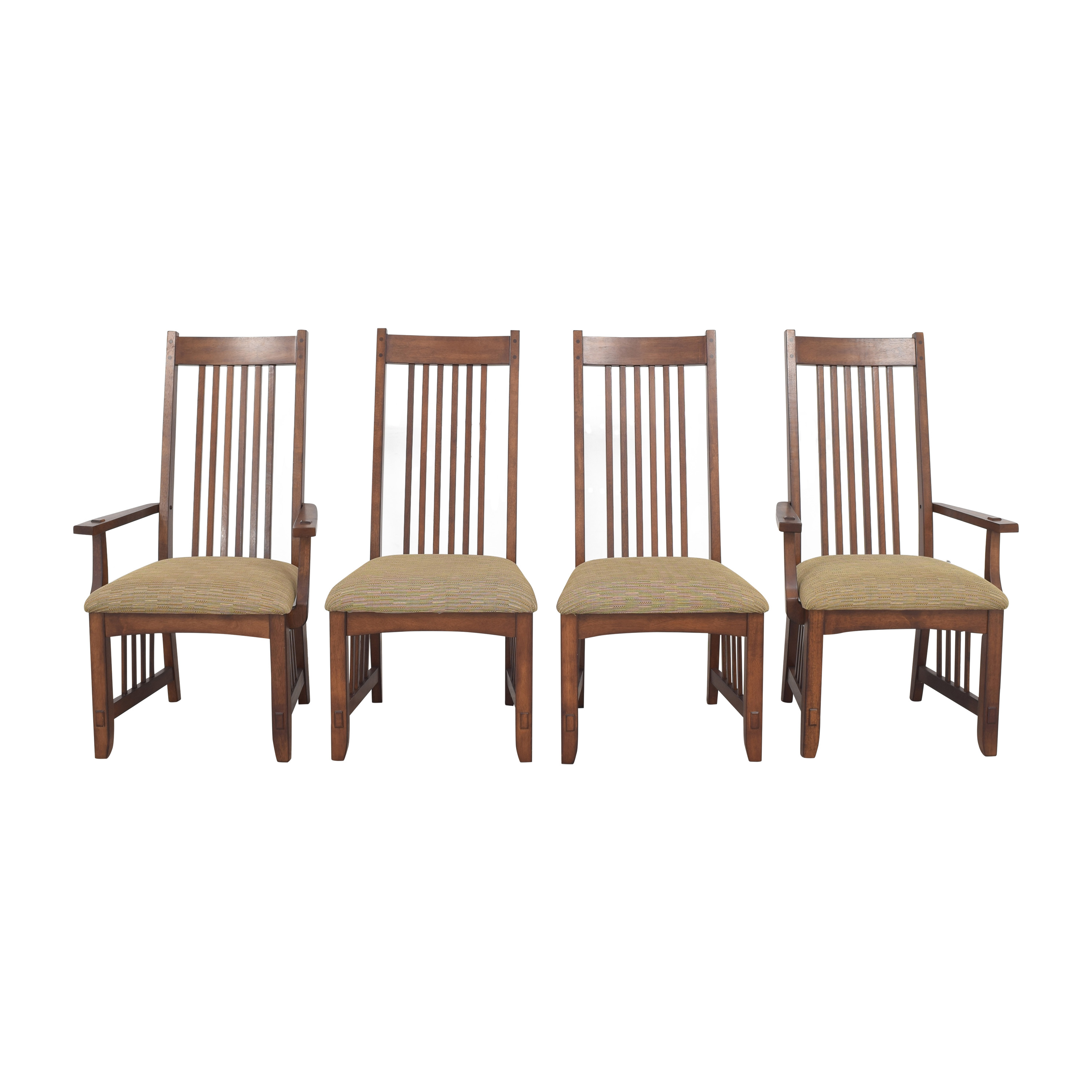 Green River Mission Style Dining Chairs / Dining Chairs