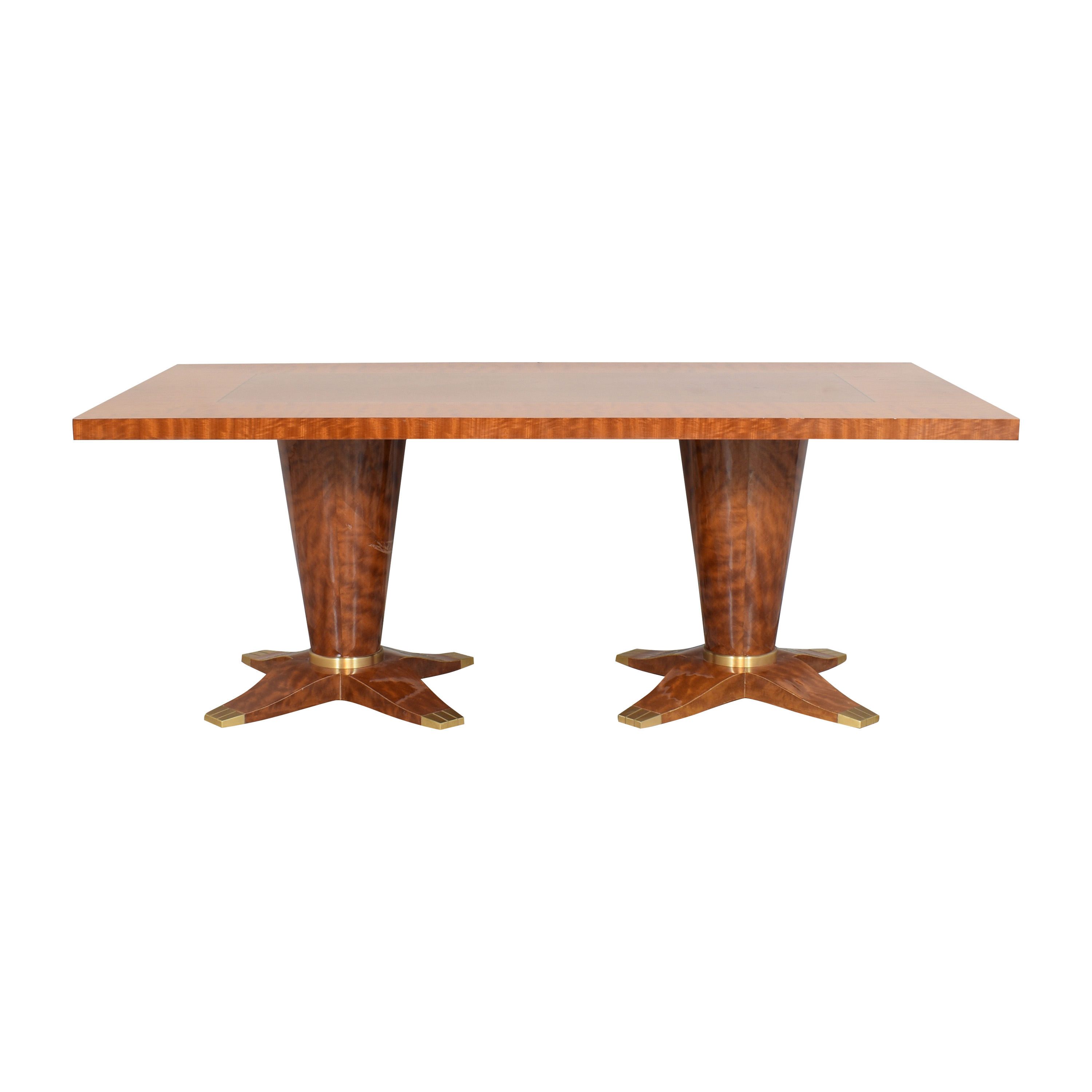 Evanson Studios Art Deco Dining Table sale