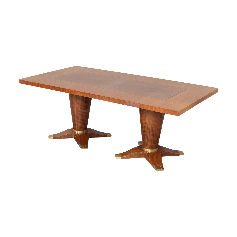 Evanson Studios Art Deco Dining Table sale