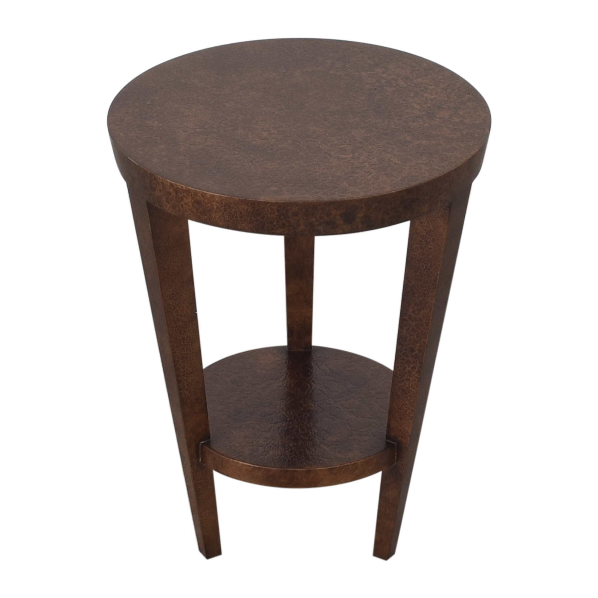 Evanson Studios Evanson Studios Art Deco Side Table