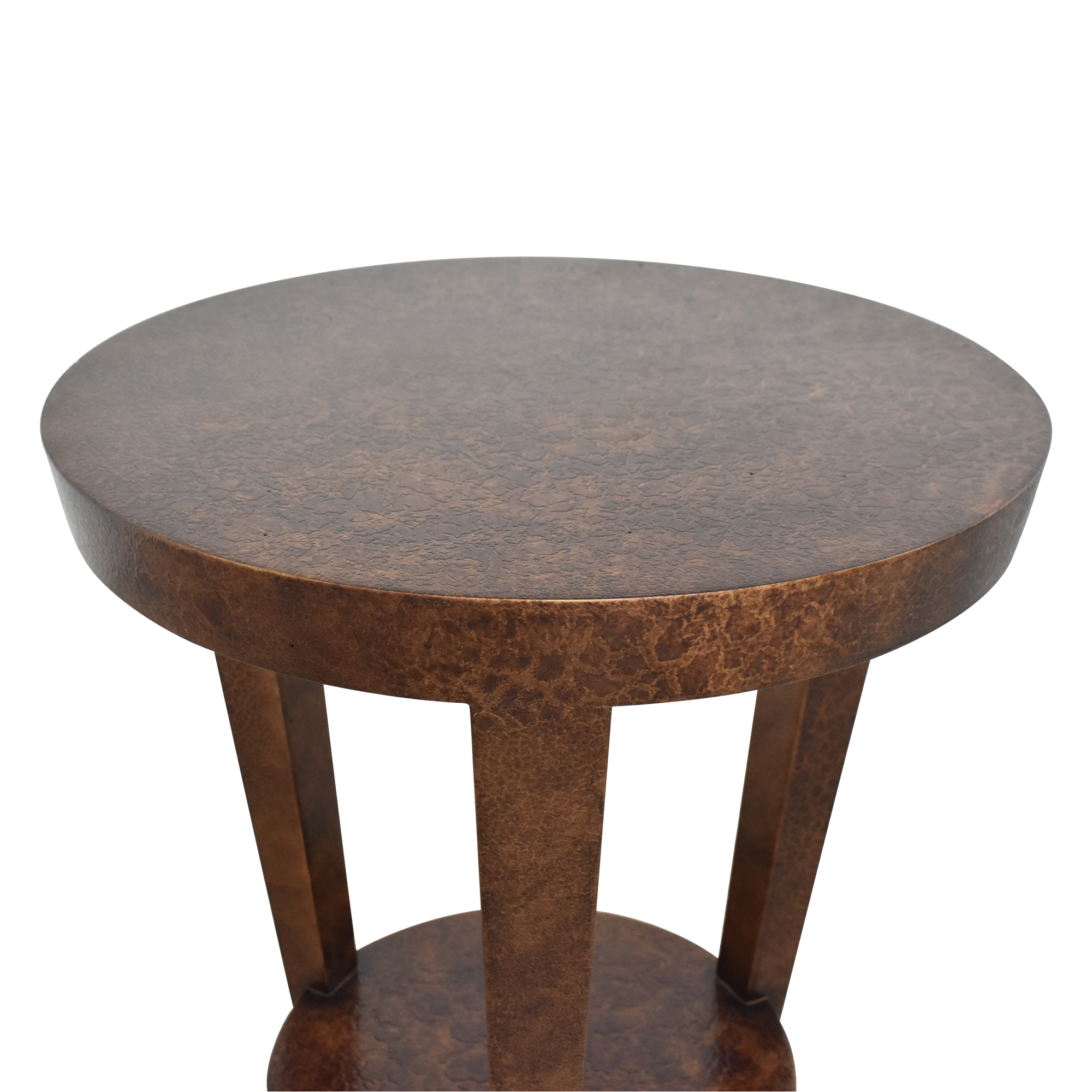 shop Evanson Studios Art Deco Side Table Evanson Studios Tables