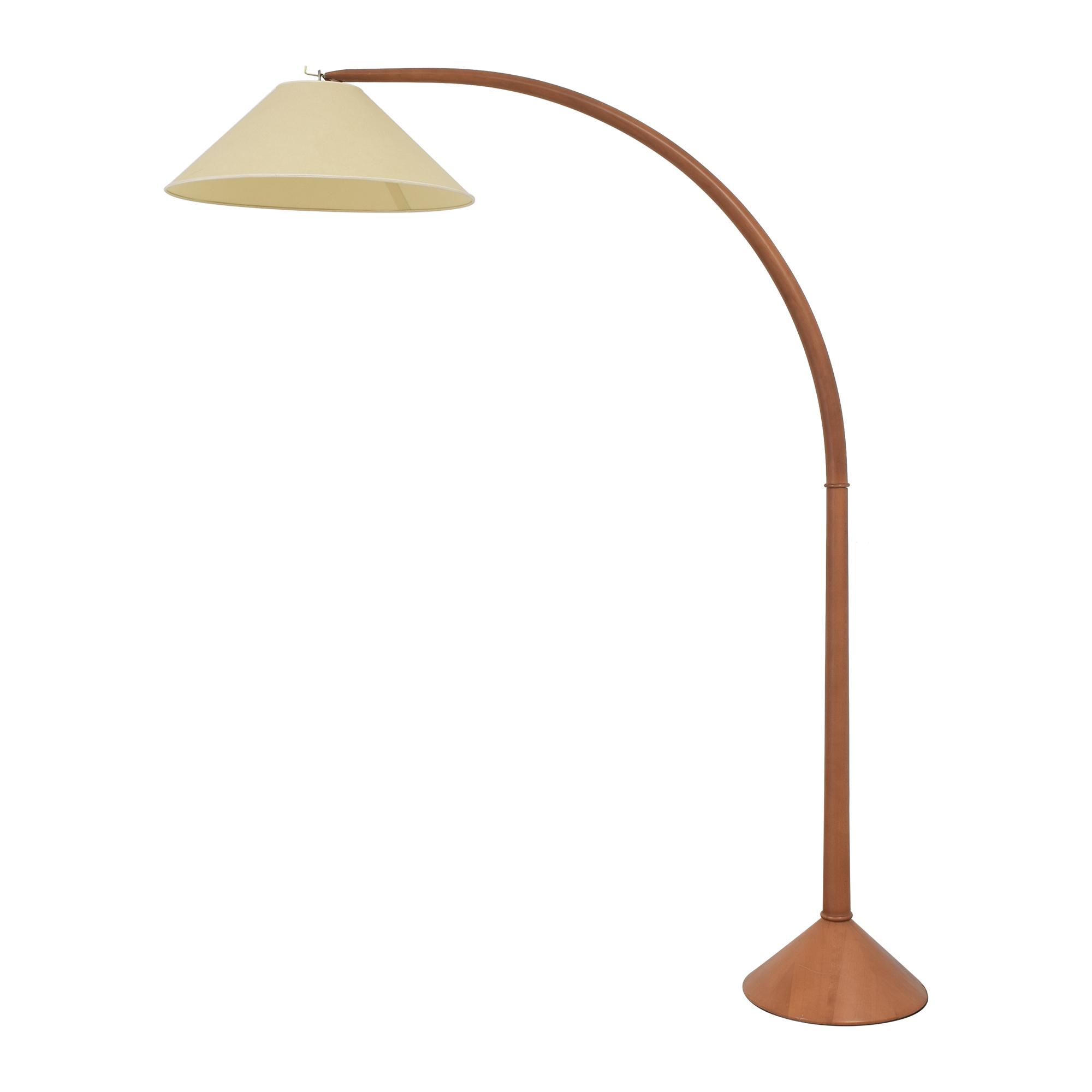Penta Kelly Arc Floor Lamp / Lamps