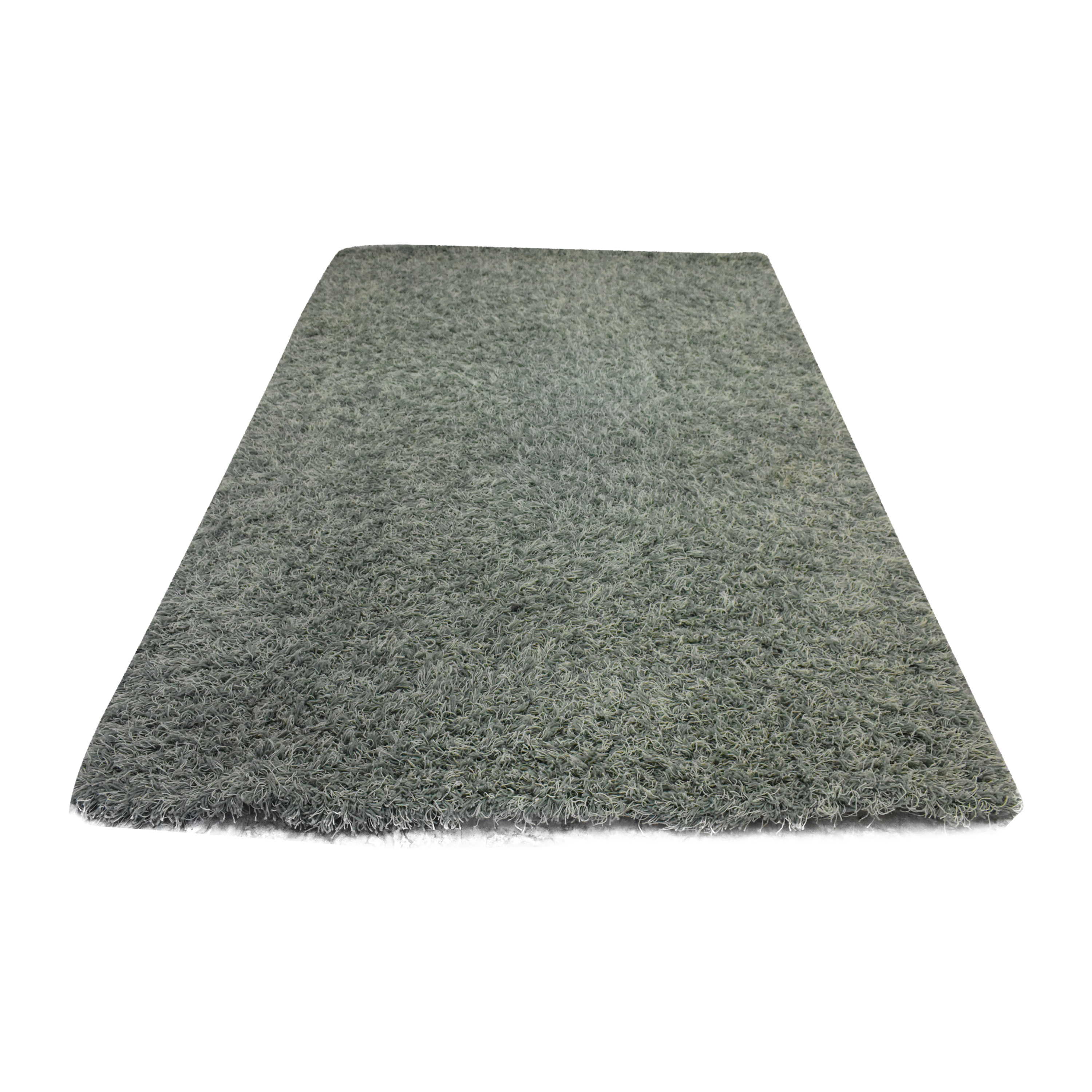 buy ABC Carpet & Home ABC Carpet & Home Super Shag Area Rug online