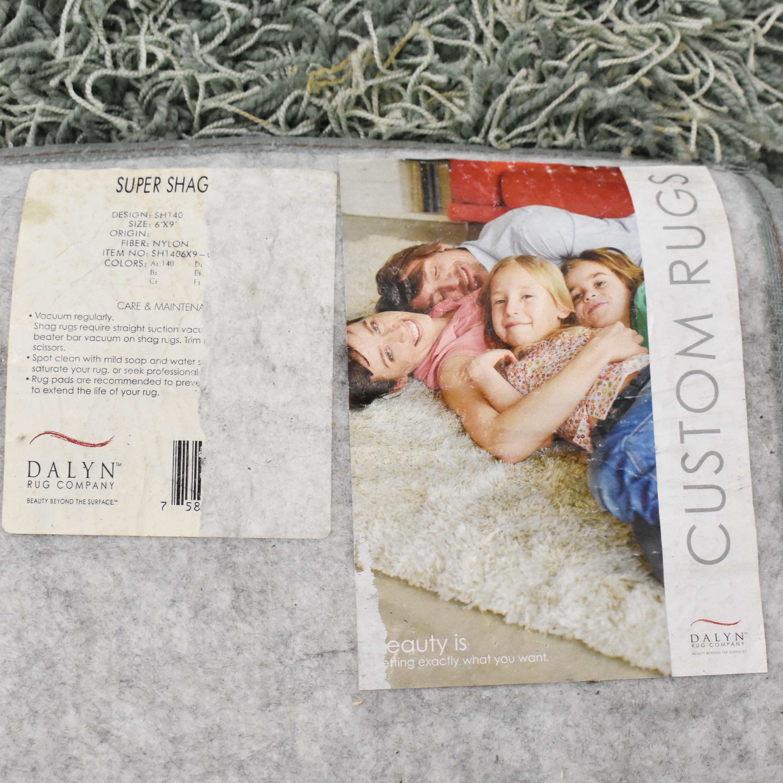 ABC Carpet & Home ABC Carpet & Home Super Shag Area Rug coupon
