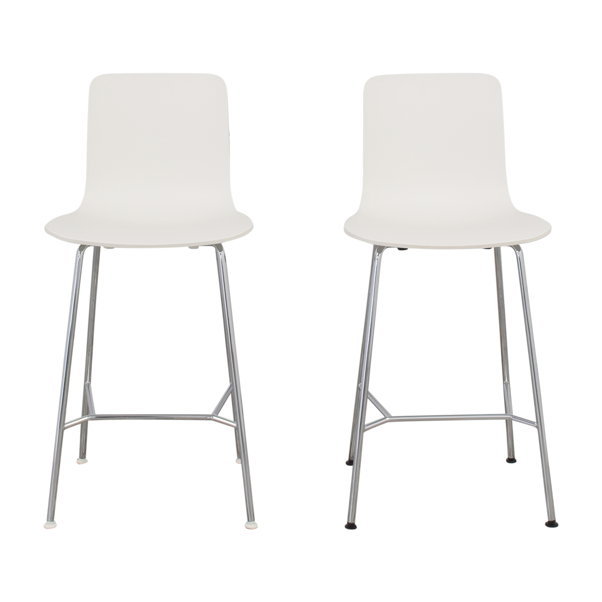 Vitra HAL Medium Barstools / Chairs