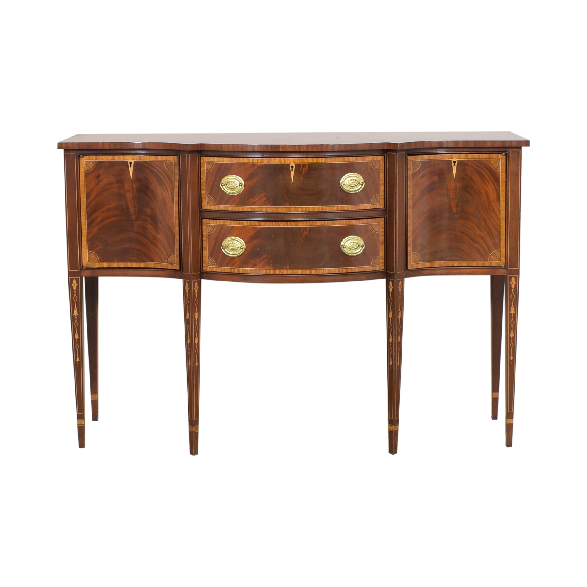 Councill Council Morgan Inlaid Sideboard coupon