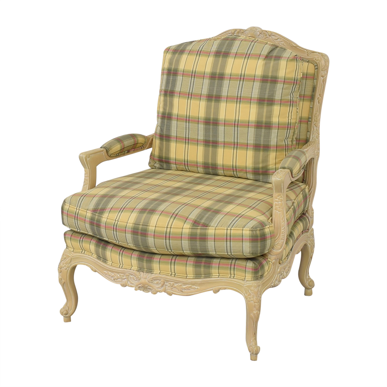 buy Sherrill Furniture Sherrill Furniture Bergere Style Chair online