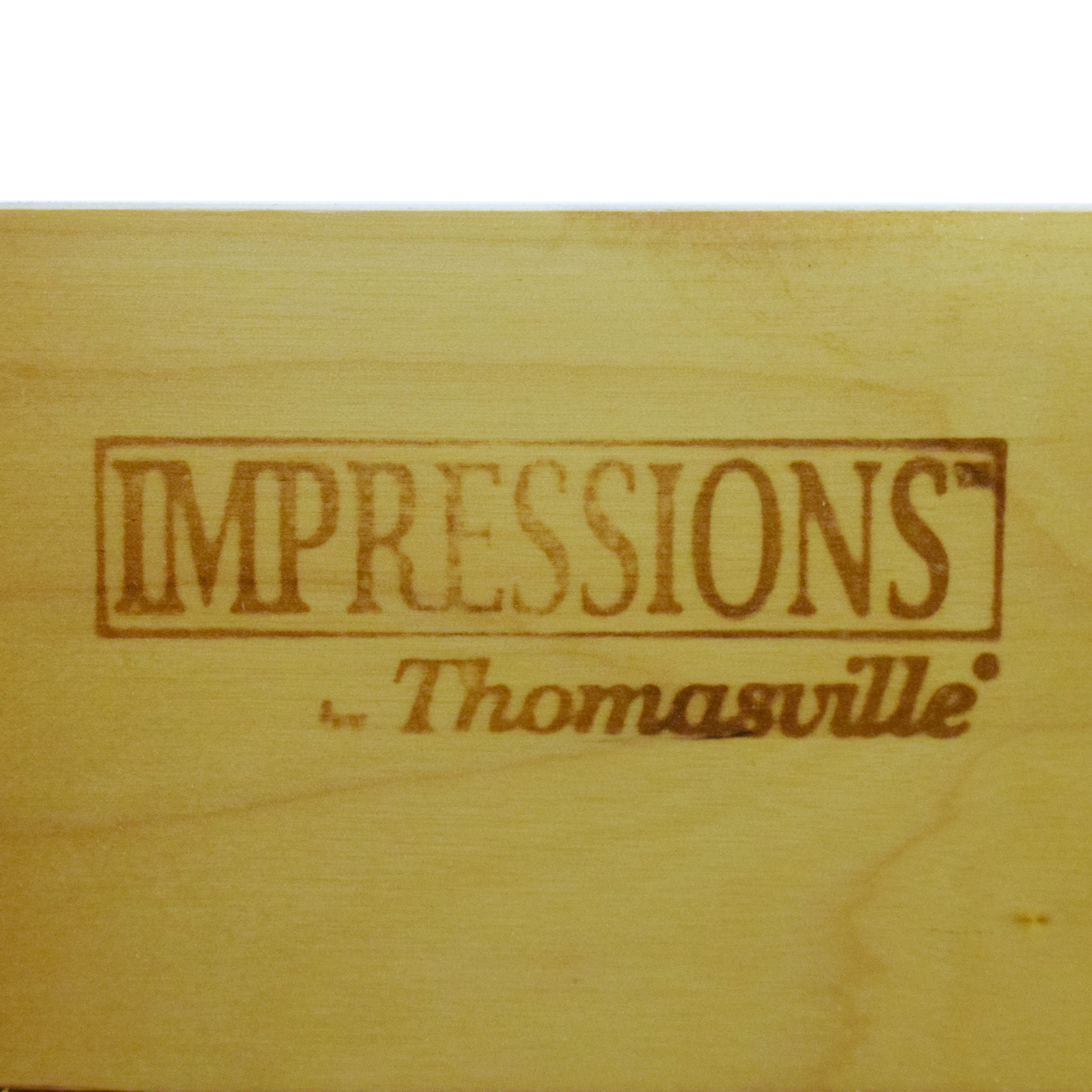 buy Thomasville Impressions Chest of Drawers Thomasville