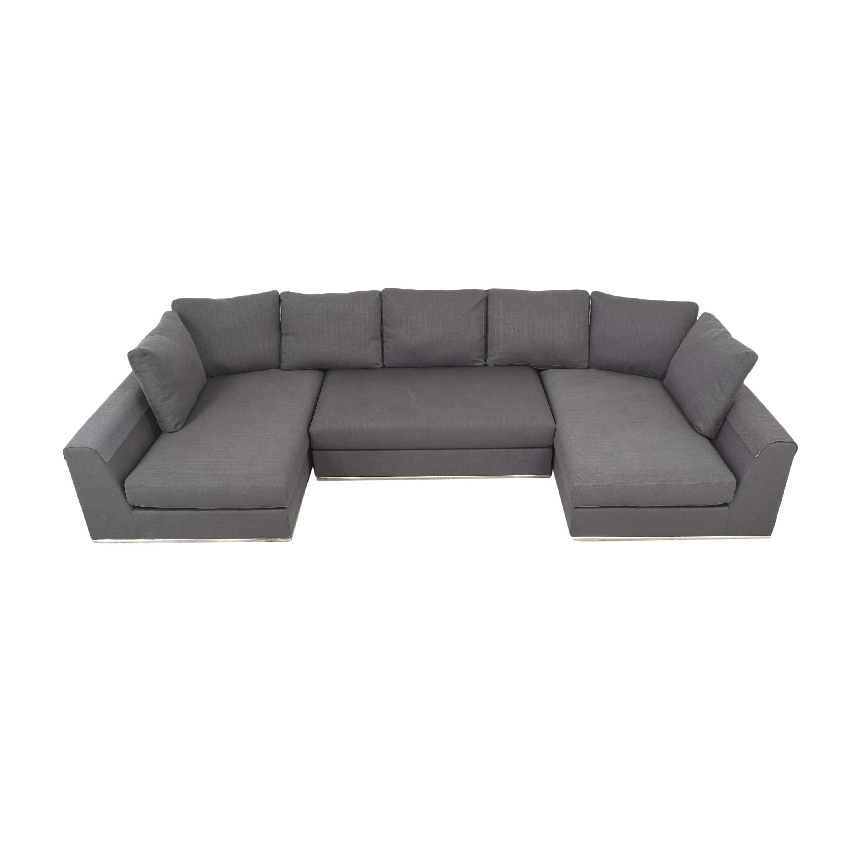 Modani Modani Sectional Sofa with Two Chaises price
