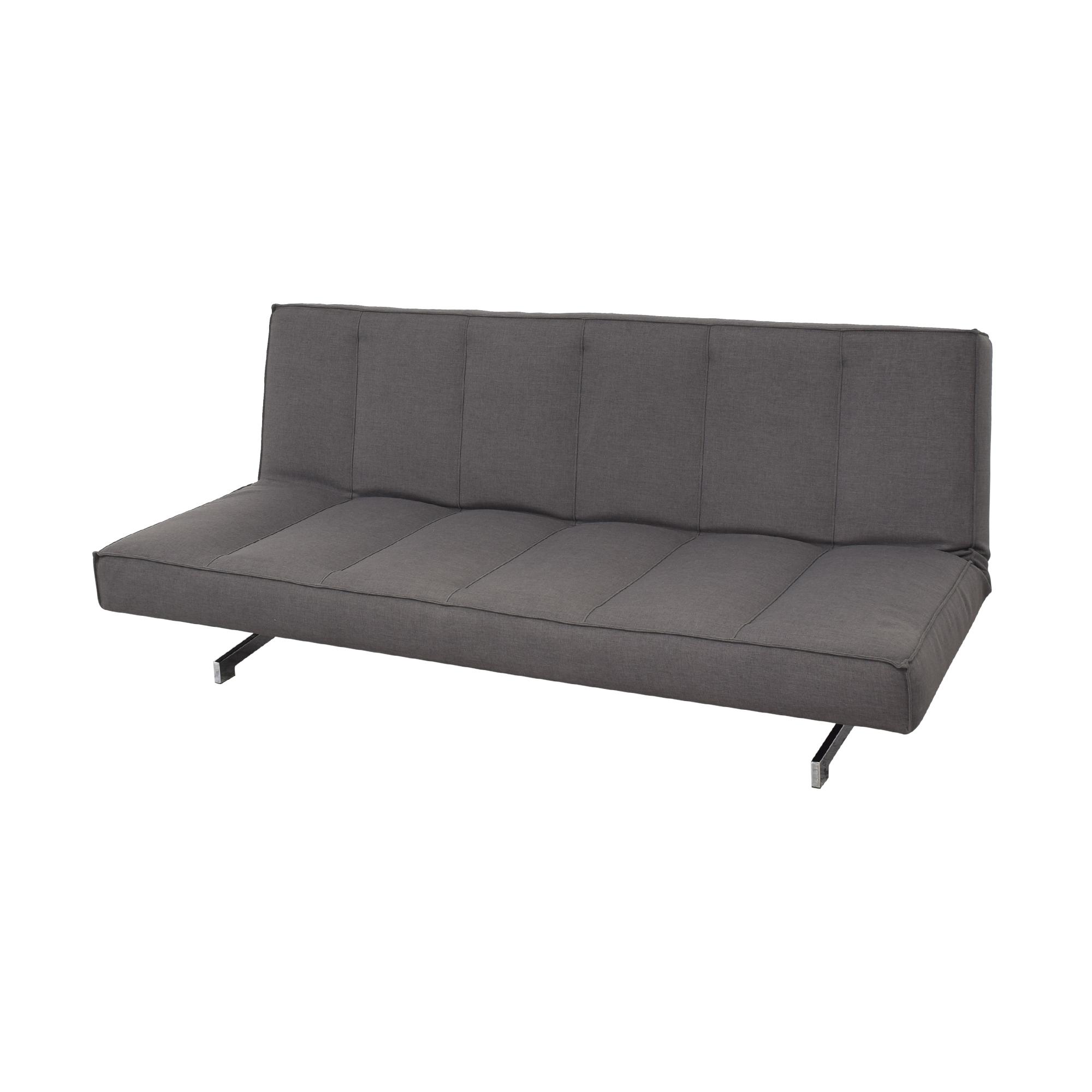 CB2 CB2 Flex Sleeper Sofa pa
