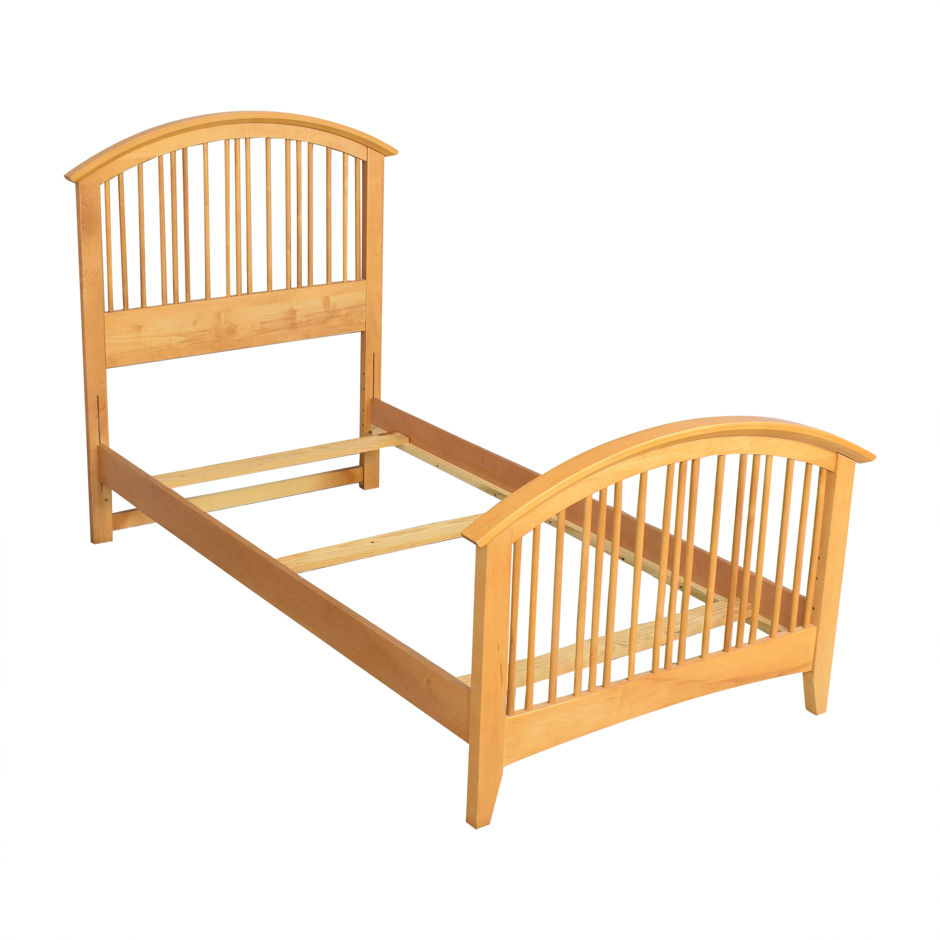 Stanley Furniture Stanley Furniture Twin Bed Frame price