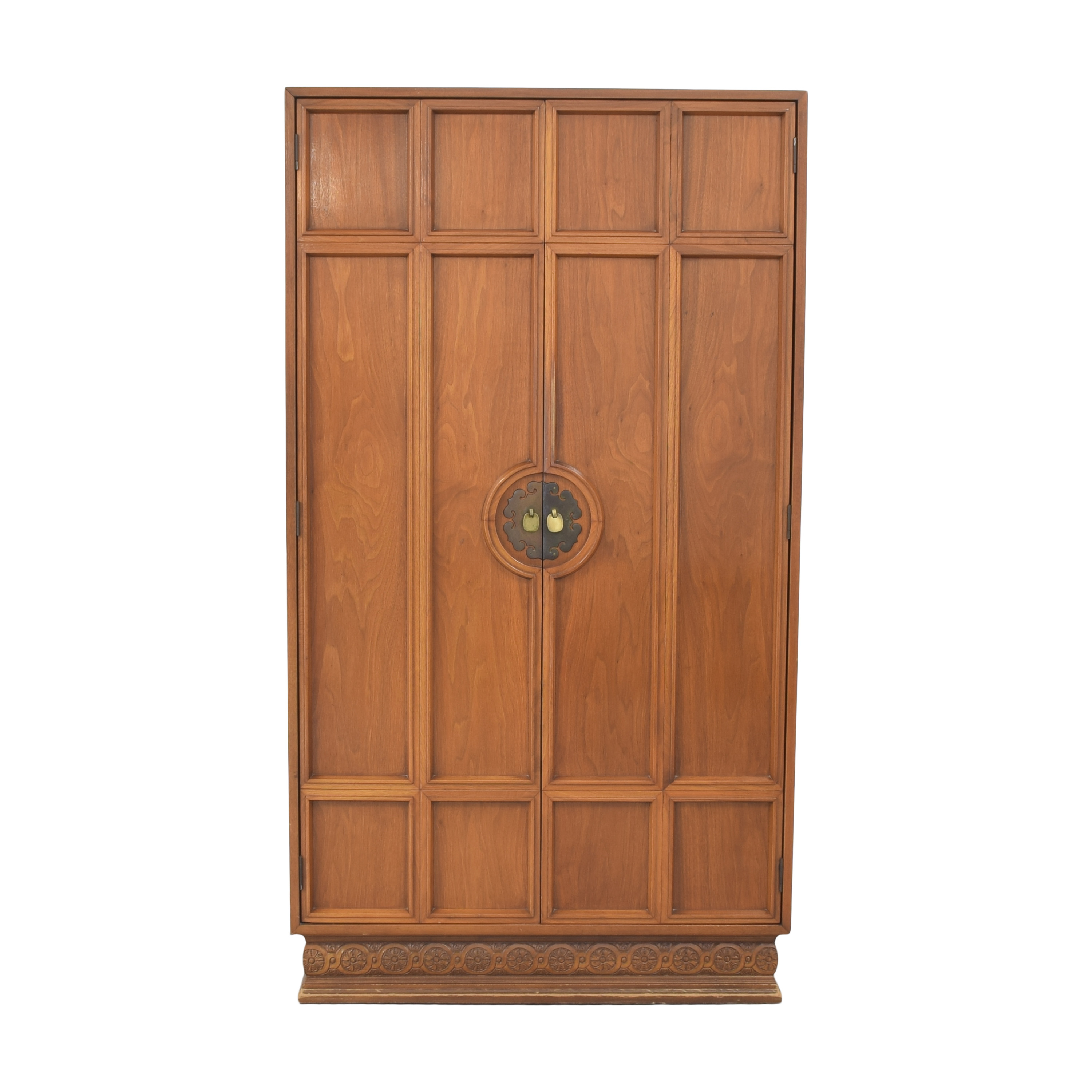 Two Door Armoire pa