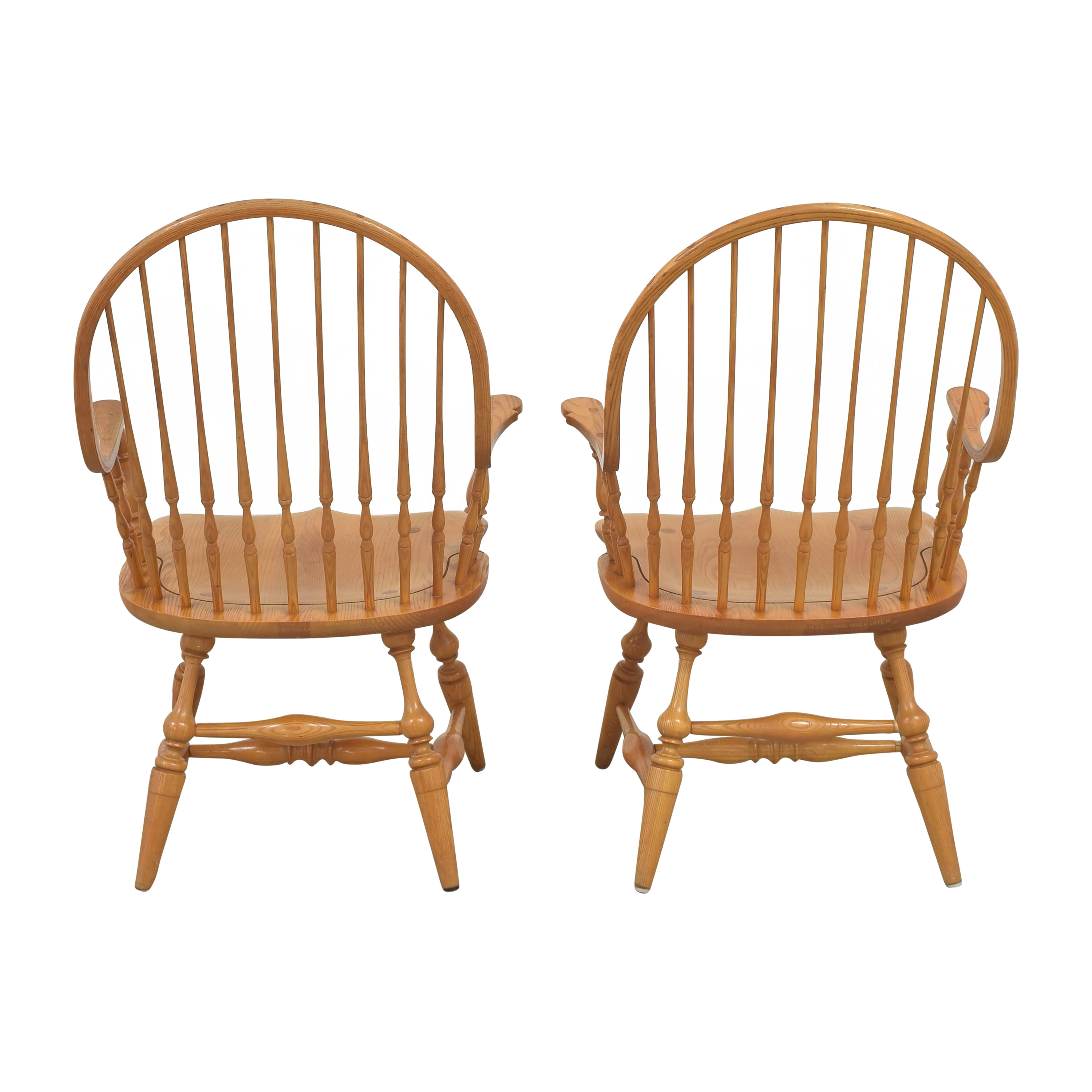 Hitchcock Hitchcock Windsor Style Dining Chairs coupon