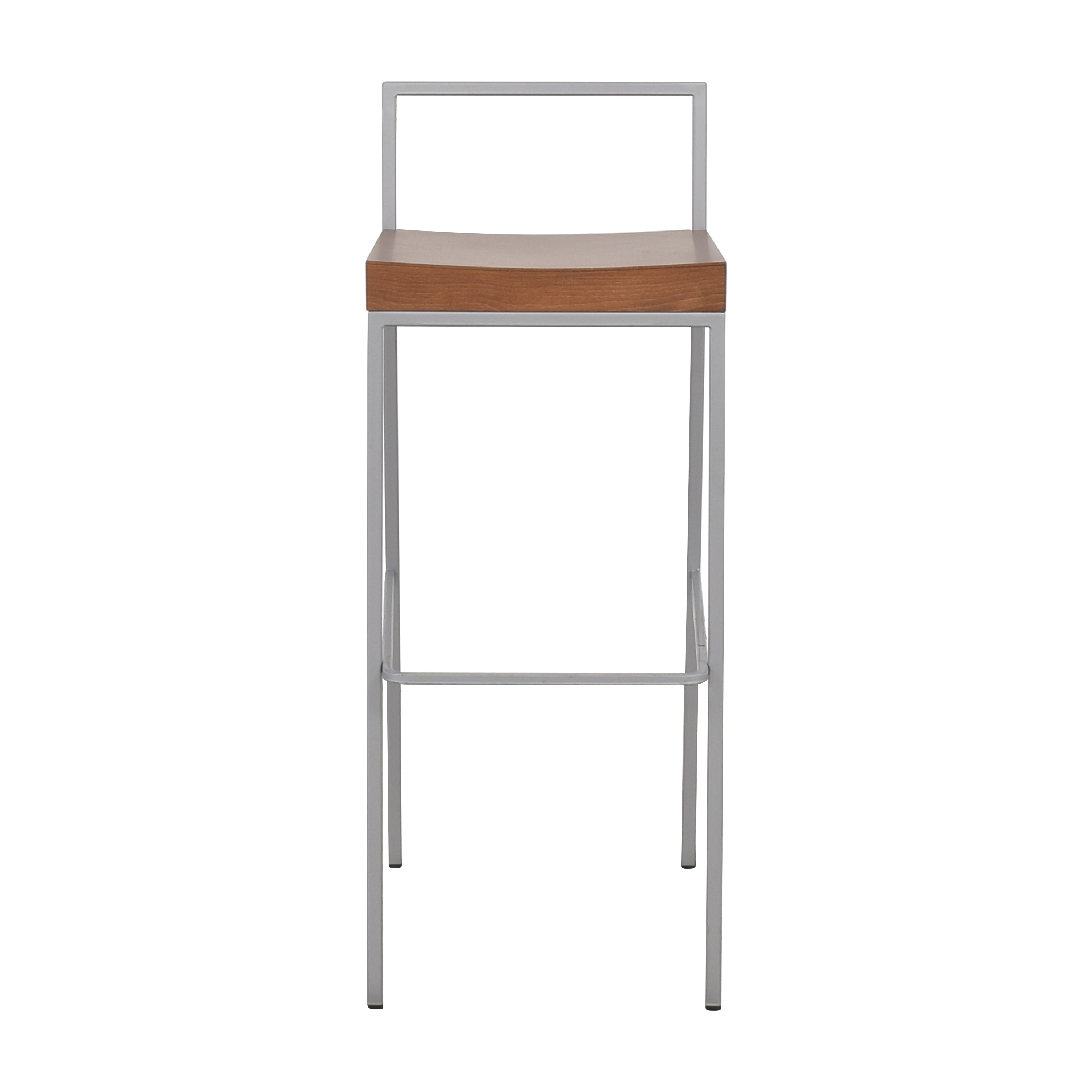 Bross Bross Master Contemporary Bar Stool Chairs