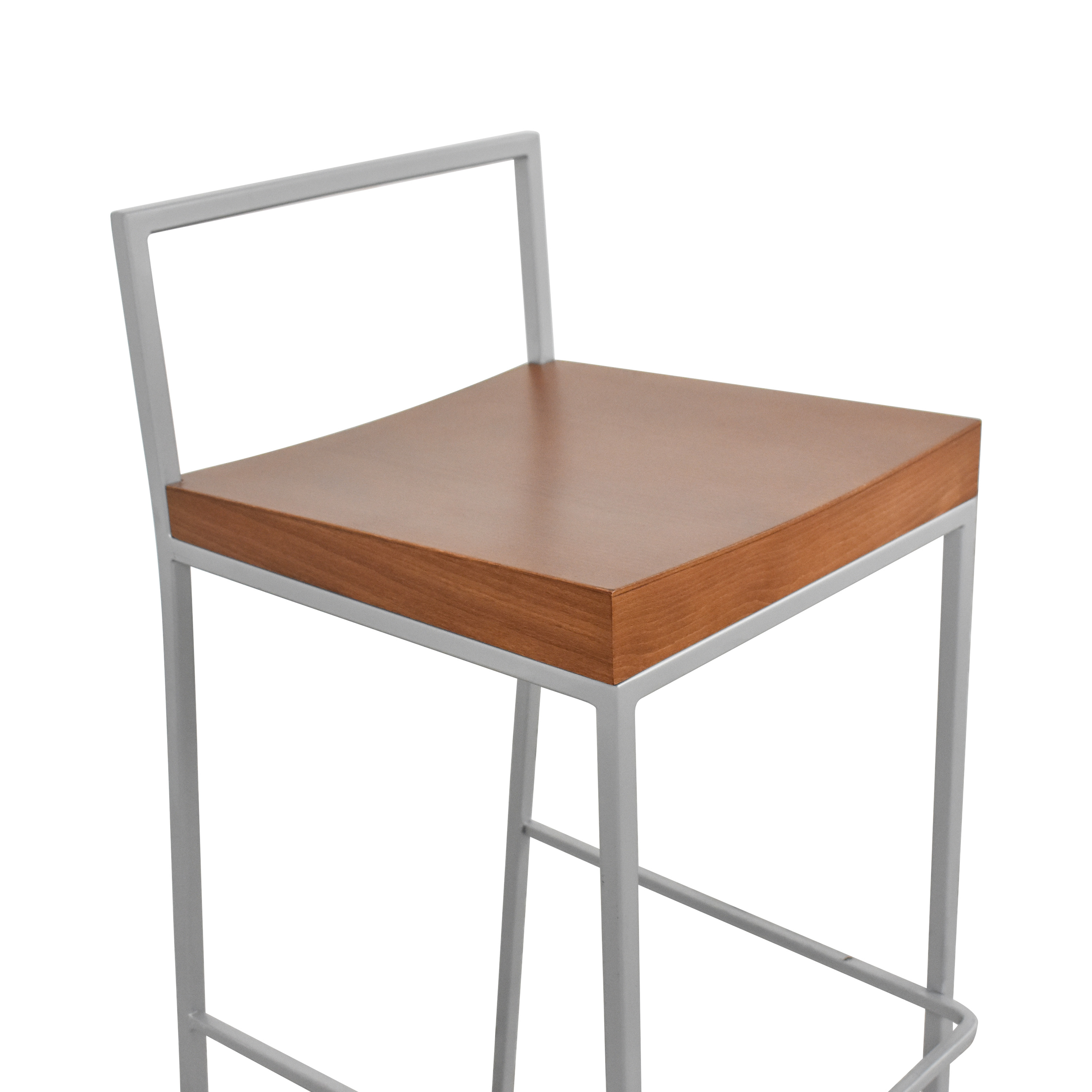 Bross Master Contemporary Bar Stool / Chairs