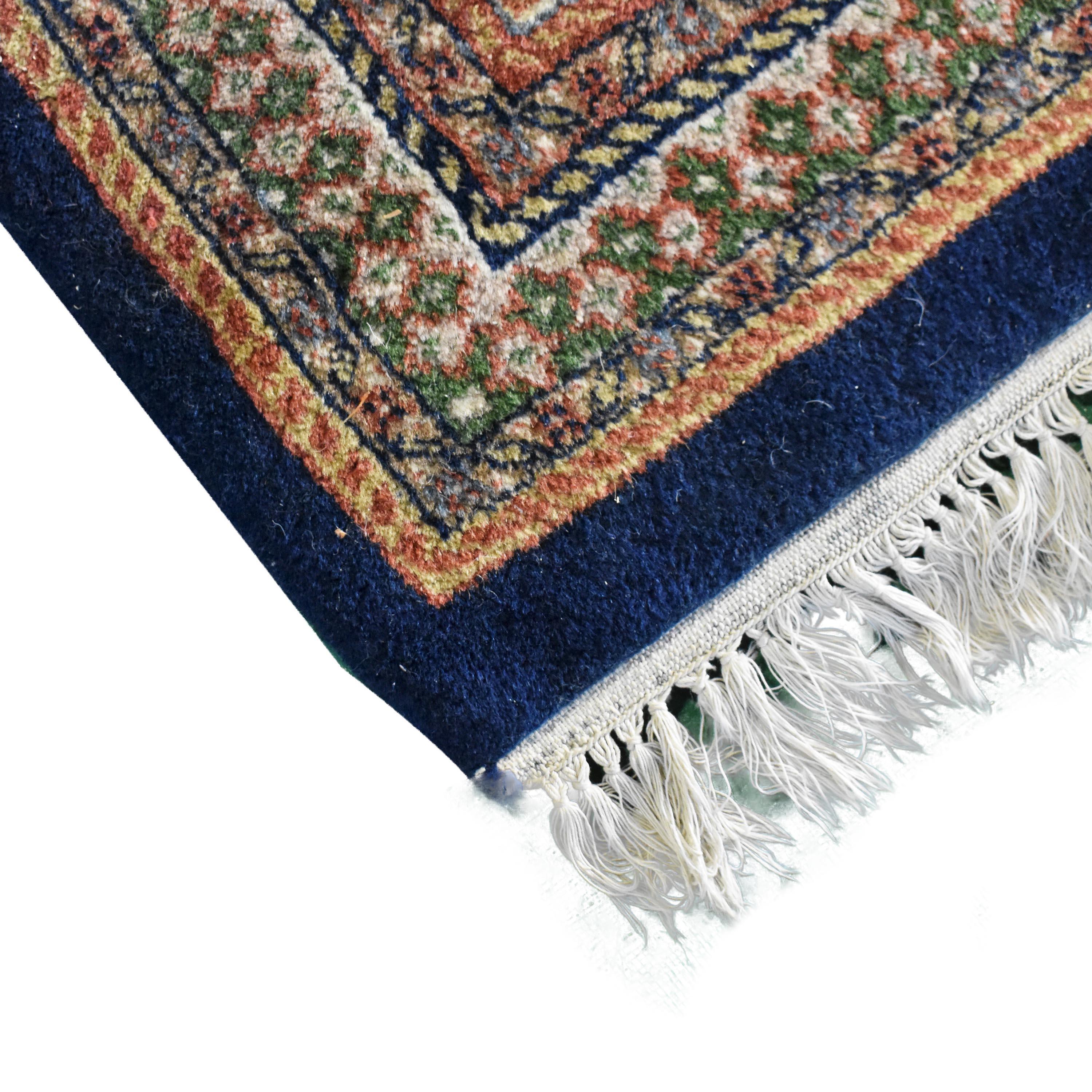 Persian Style Area Rug Rugs