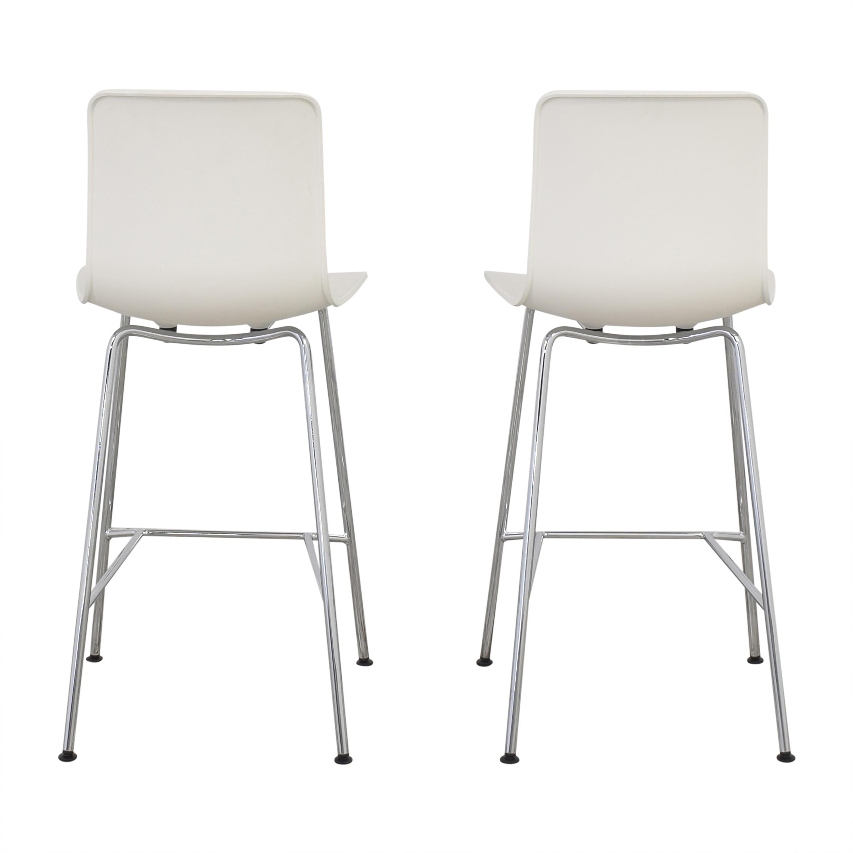Vitra Vitra Hal Barstools Chairs