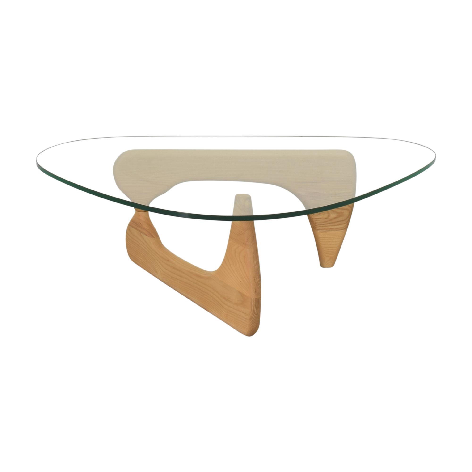 Noguchi-Style Coffee Table discount