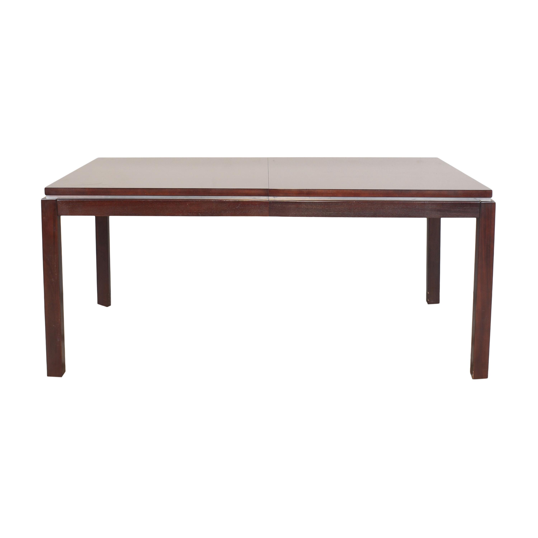 Henredon Furniture Henredon Extendable Dining Table nyc