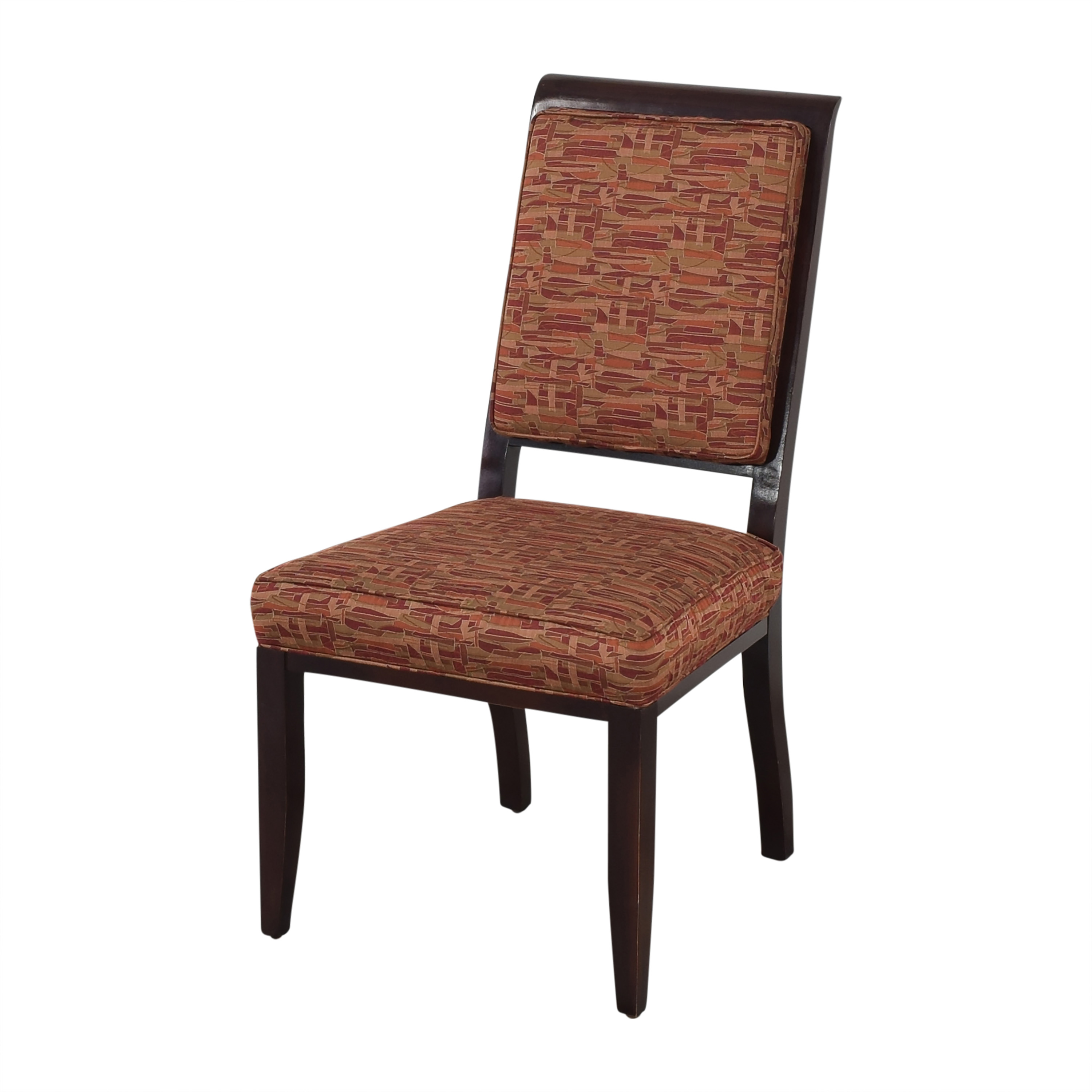 Henredon Furniture Upholstered Dining Chairs / Chairs