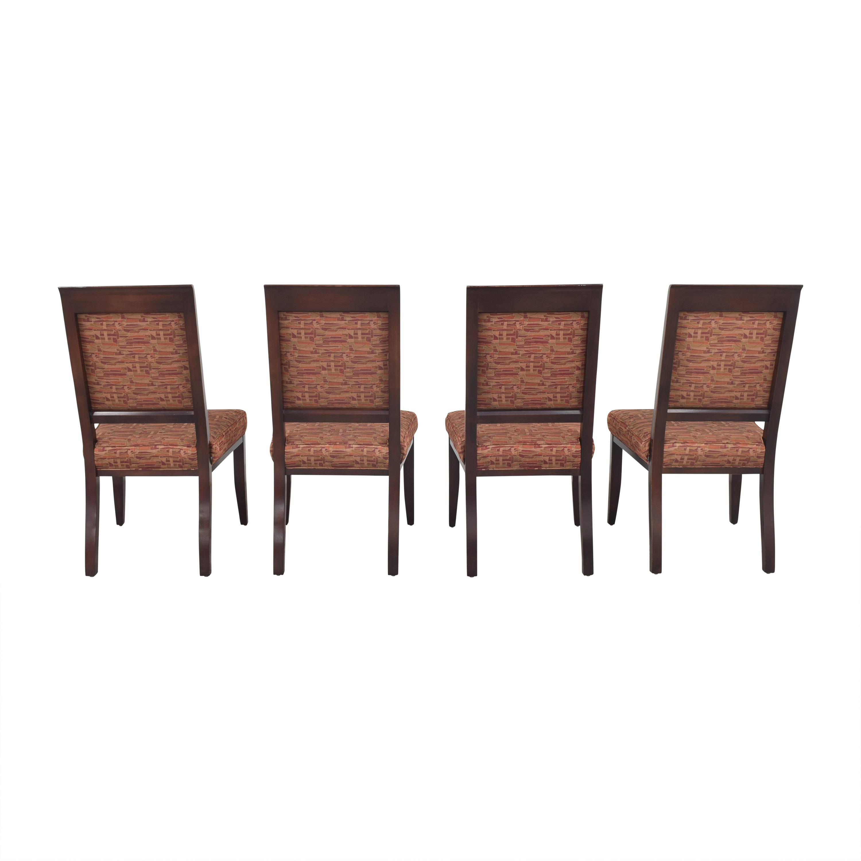 Henredon Furniture Henredon Furniture Upholstered Dining Chairs on sale
