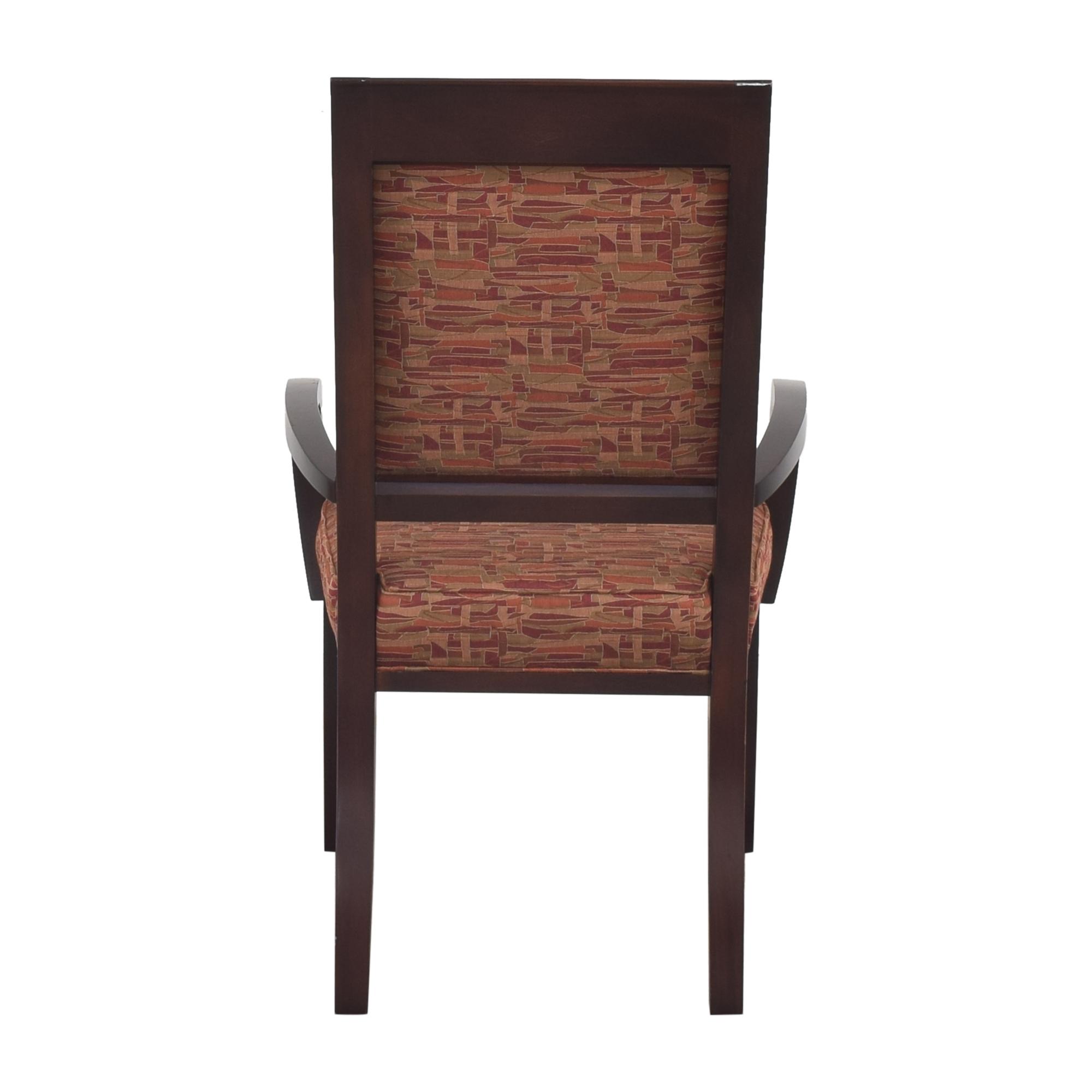 Henredon Upholstered Armchair Henredon Furniture