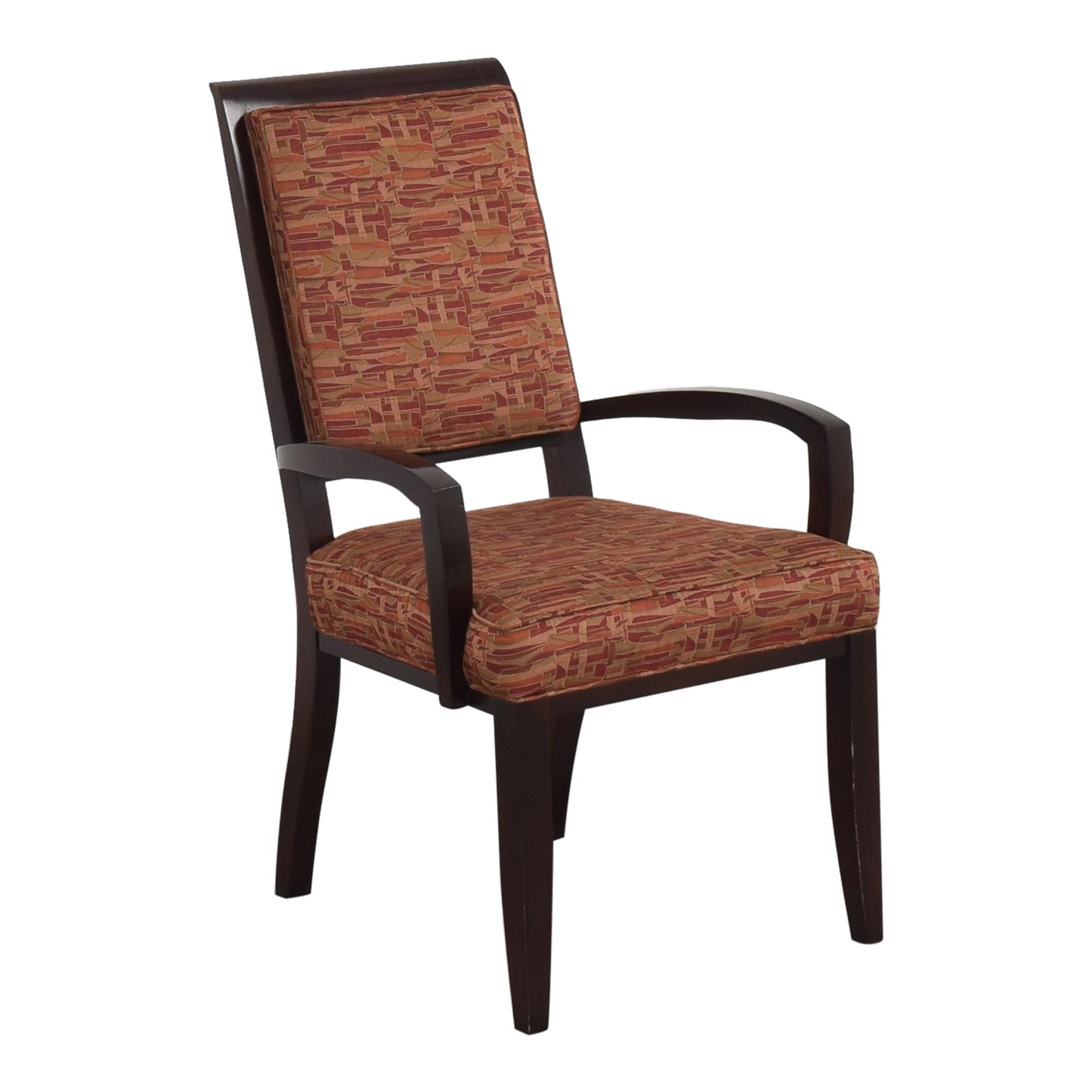 shop Henredon Upholstered Armchair Henredon Furniture